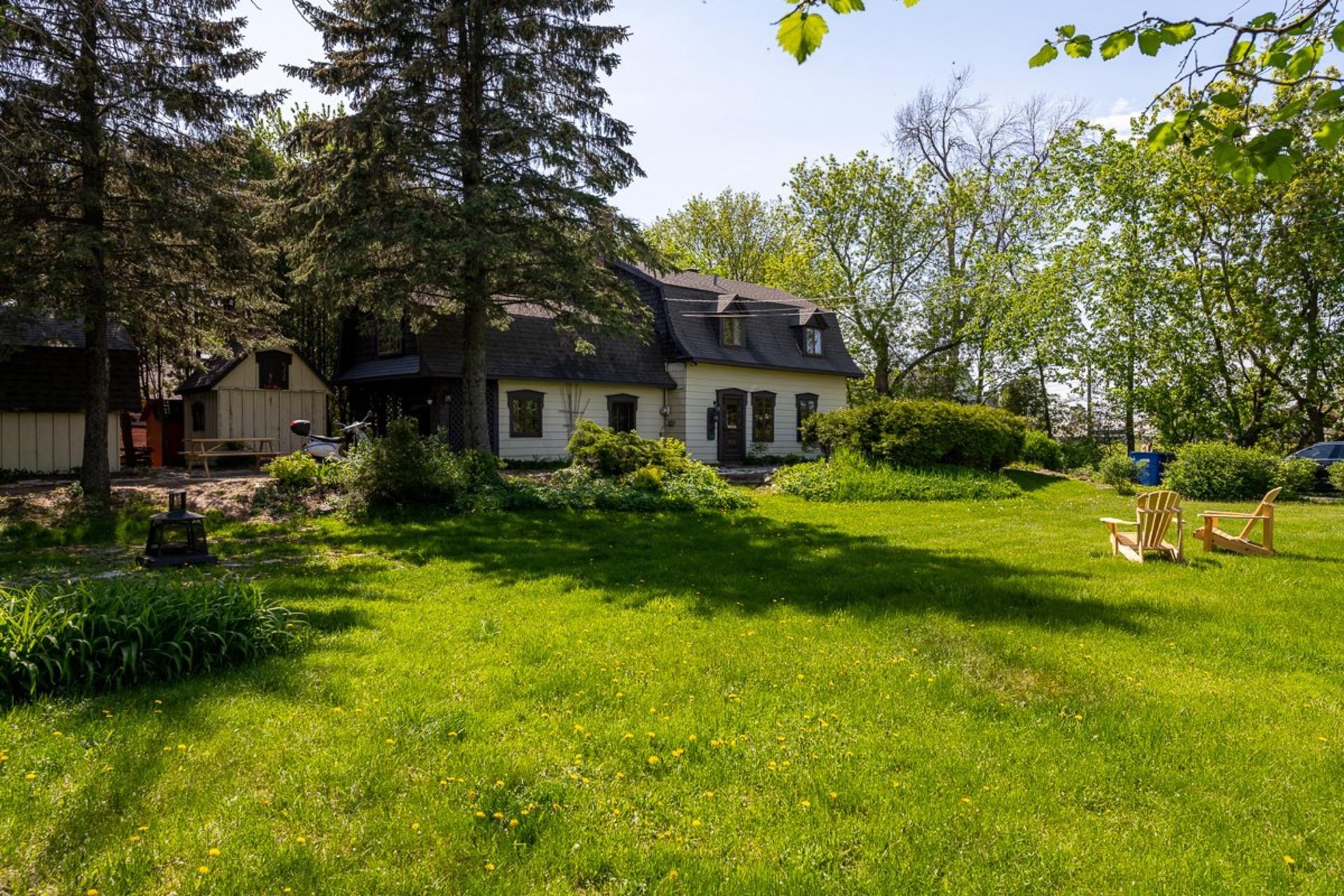 image 30 - MX - Casa sola - MX En venta Vaudreuil-Dorion - 12 habitaciones