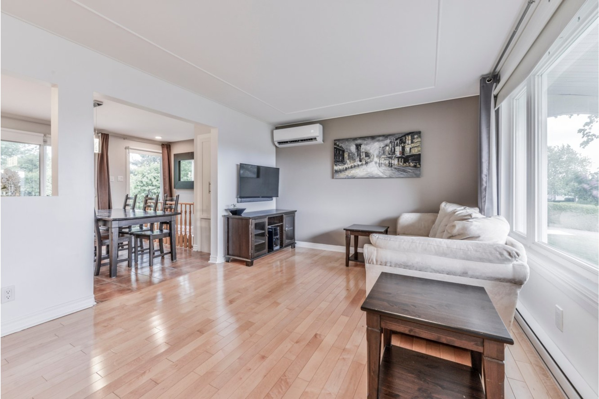 image 5 - House For sale Saint-Jean-sur-Richelieu - 10 rooms