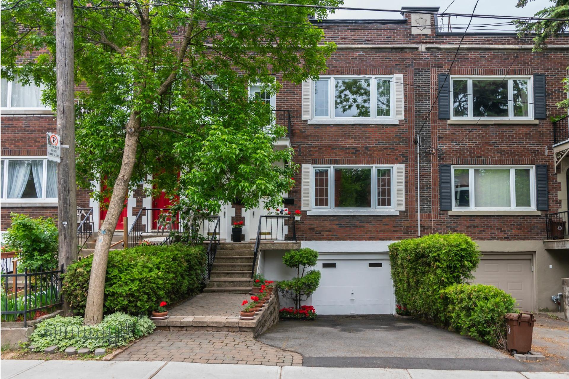 image 31 - Appartement À vendre Côte-des-Neiges/Notre-Dame-de-Grâce Montréal  - 7 pièces