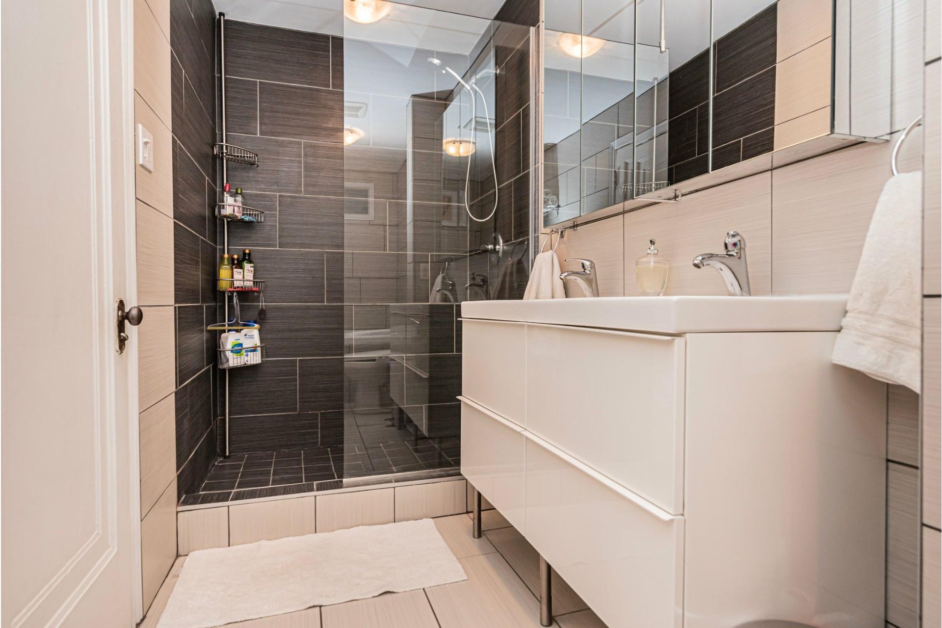 image 13 - Appartement À vendre Côte-des-Neiges/Notre-Dame-de-Grâce Montréal  - 7 pièces