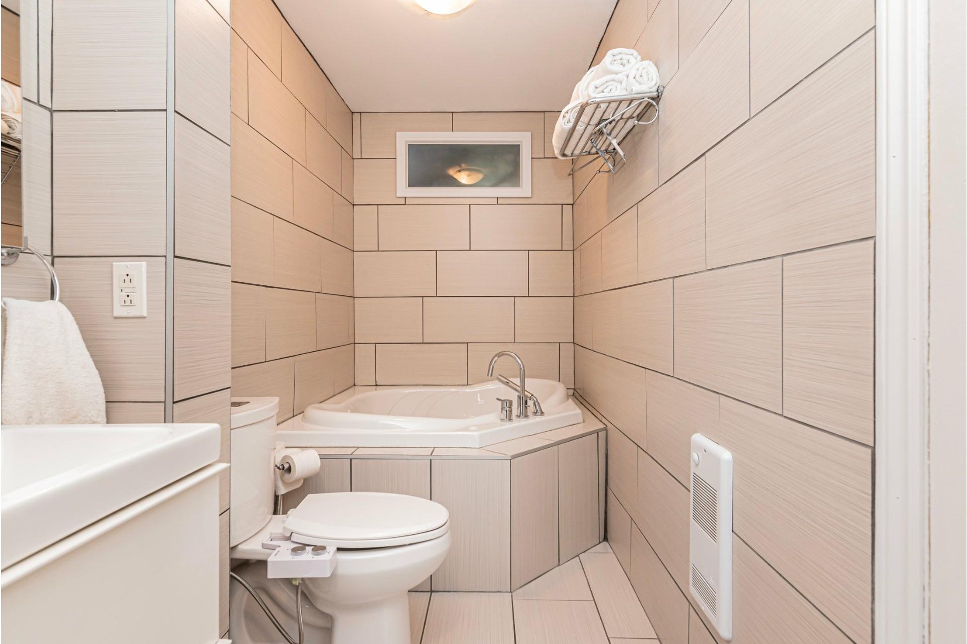 image 12 - Appartement À vendre Côte-des-Neiges/Notre-Dame-de-Grâce Montréal  - 7 pièces