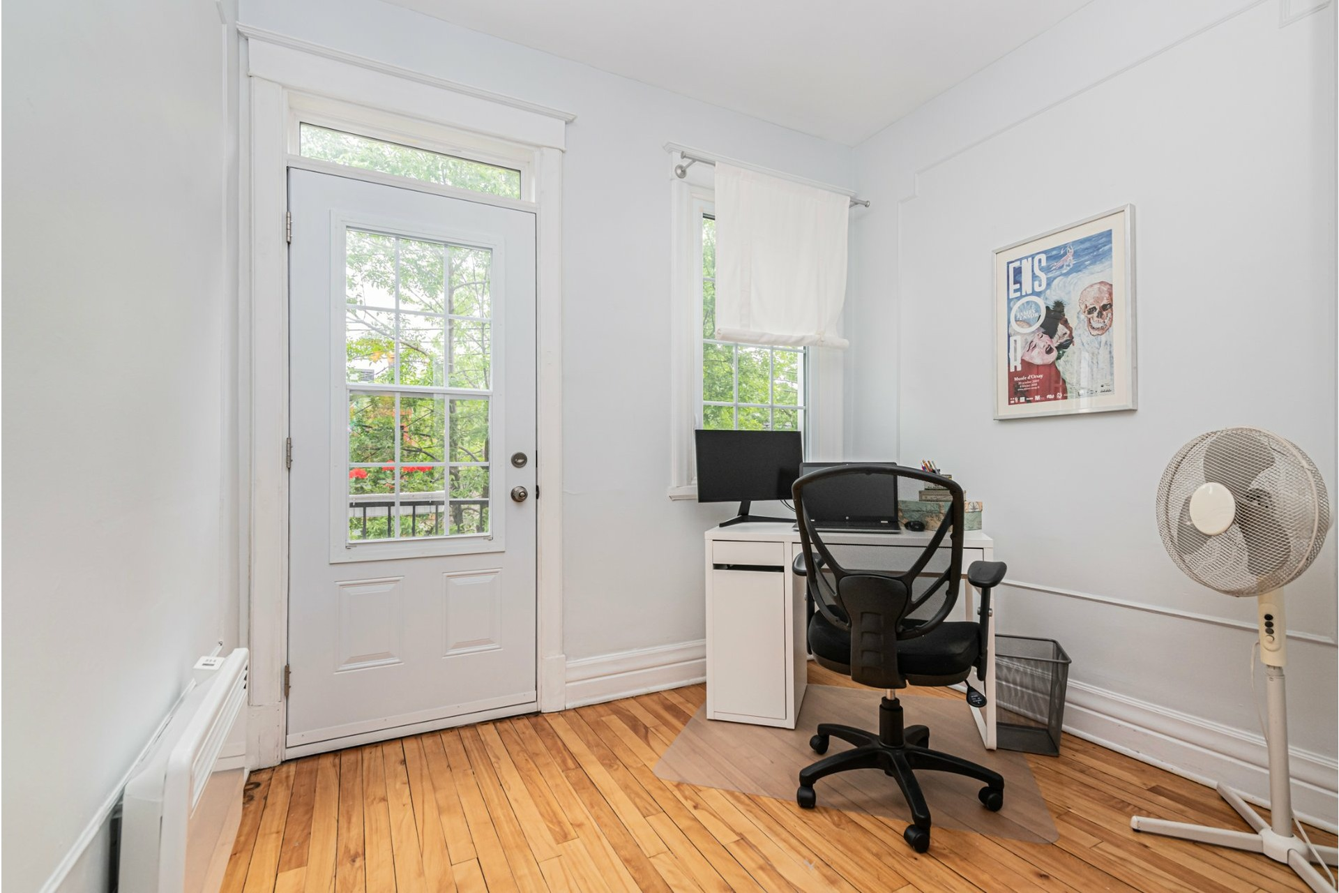 image 8 - Appartement À vendre Côte-des-Neiges/Notre-Dame-de-Grâce Montréal  - 7 pièces