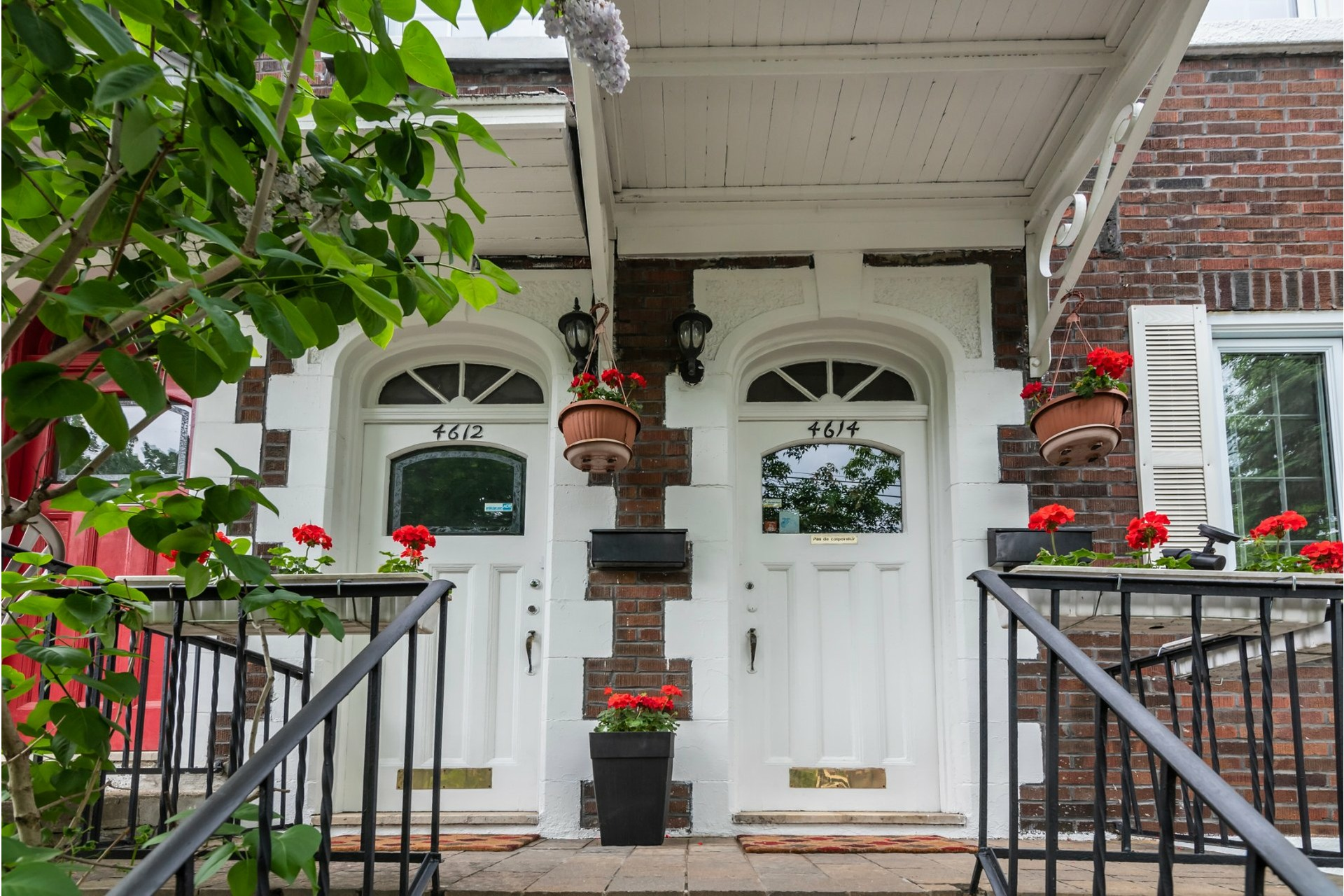 image 30 - Appartement À vendre Côte-des-Neiges/Notre-Dame-de-Grâce Montréal  - 7 pièces