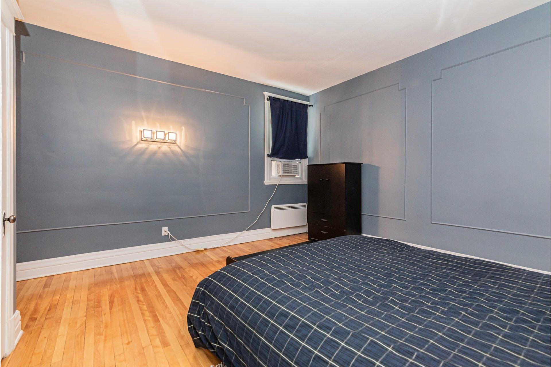 image 5 - Appartement À vendre Côte-des-Neiges/Notre-Dame-de-Grâce Montréal  - 7 pièces
