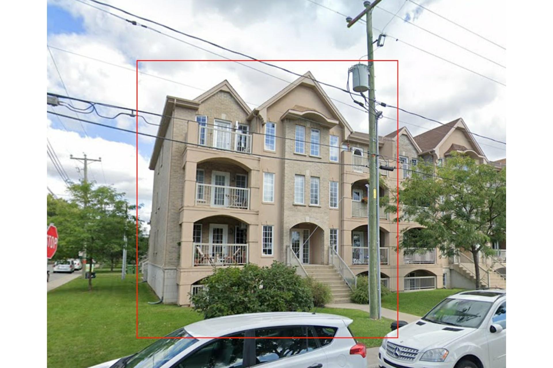 image 0 - Departamento Para alquiler Lachine Montréal  - 5 habitaciones