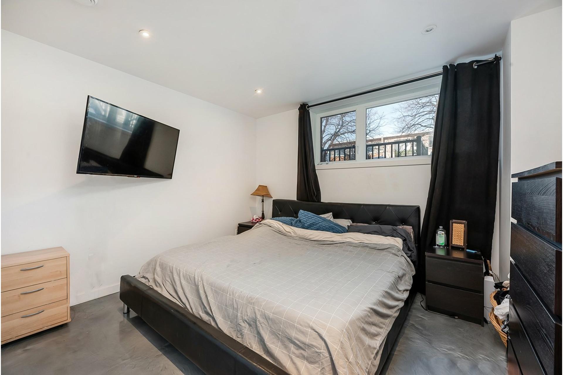 image 69 - Triplex For sale Mercier/Hochelaga-Maisonneuve Montréal  - 4 rooms