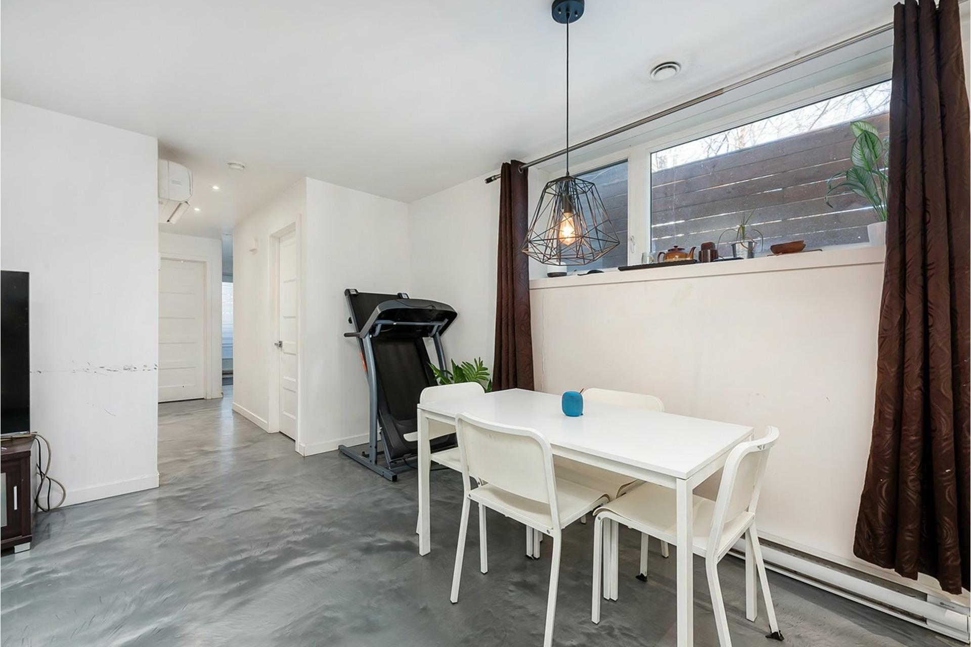 image 62 - Triplex For sale Mercier/Hochelaga-Maisonneuve Montréal  - 4 rooms