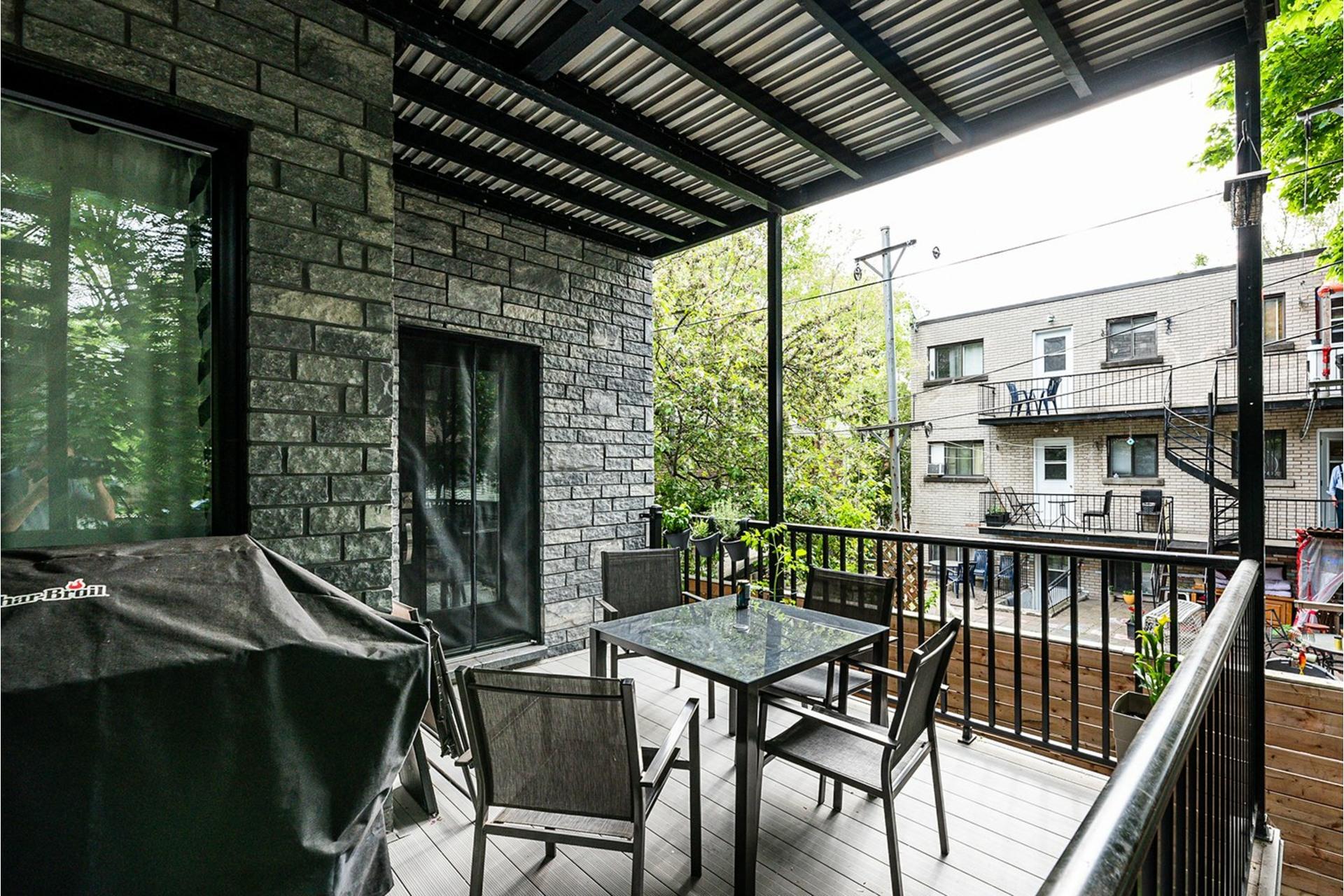 image 52 - Triplex For sale Mercier/Hochelaga-Maisonneuve Montréal  - 4 rooms