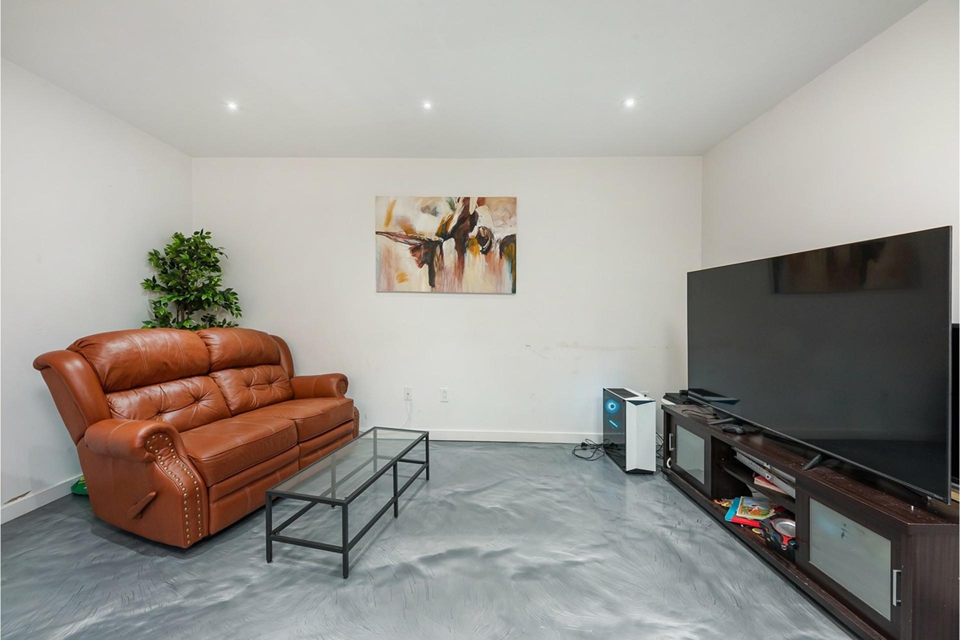 image 59 - Triplex For sale Mercier/Hochelaga-Maisonneuve Montréal  - 4 rooms