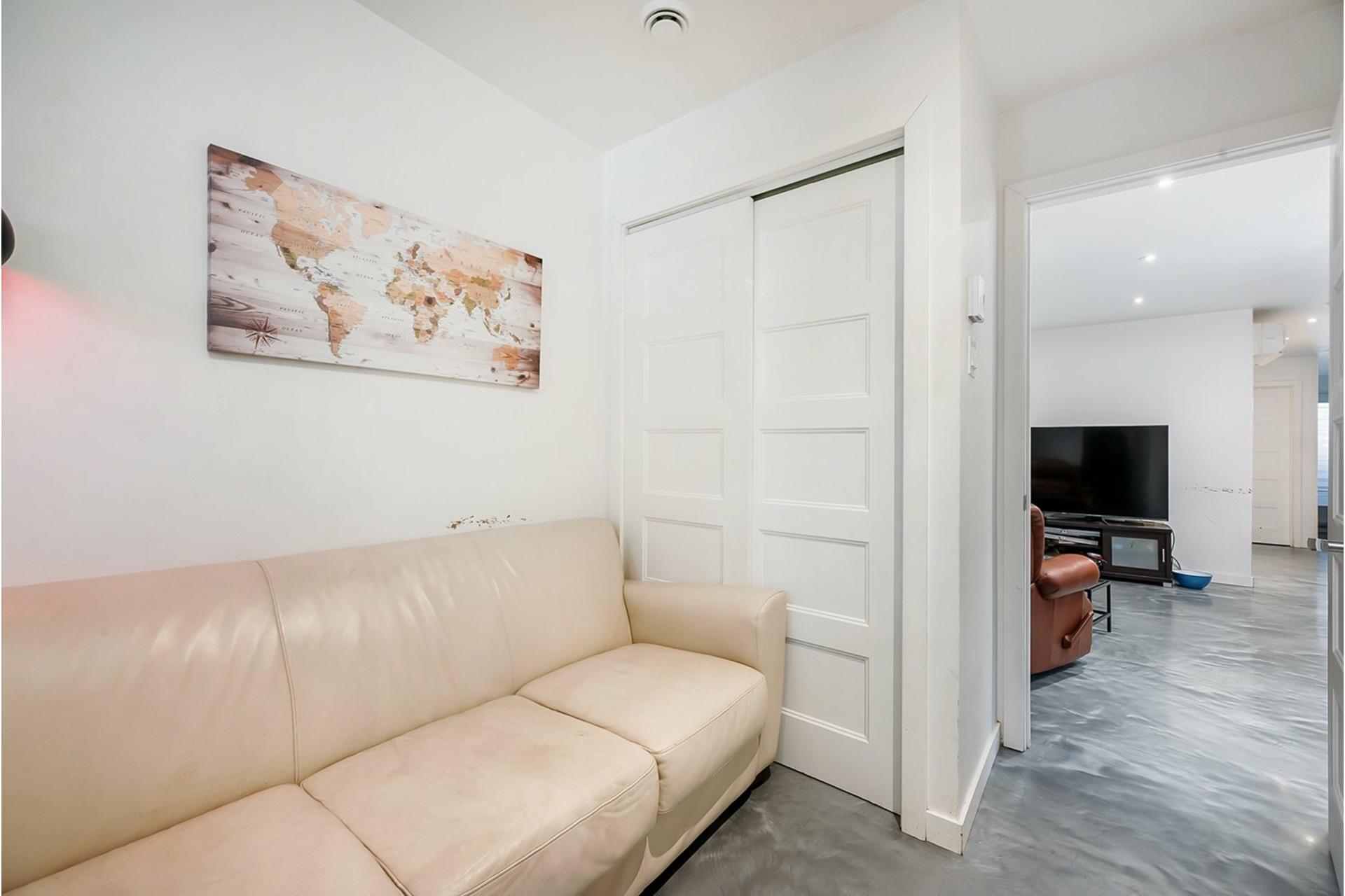 image 72 - Triplex For sale Mercier/Hochelaga-Maisonneuve Montréal  - 4 rooms