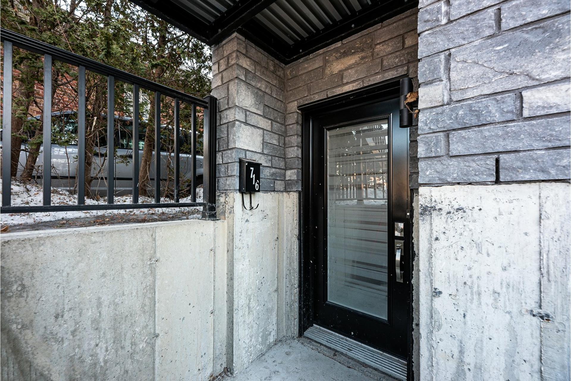 image 55 - Triplex For sale Mercier/Hochelaga-Maisonneuve Montréal  - 4 rooms