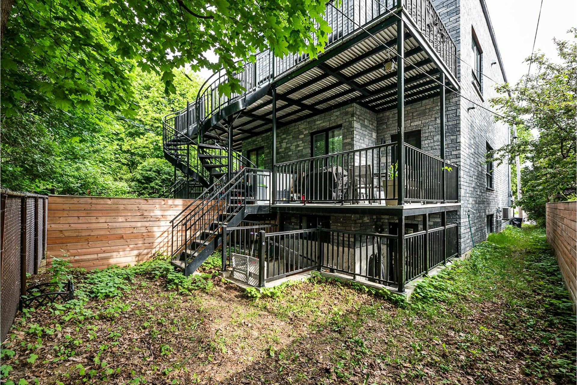 image 53 - Triplex For sale Mercier/Hochelaga-Maisonneuve Montréal  - 4 rooms