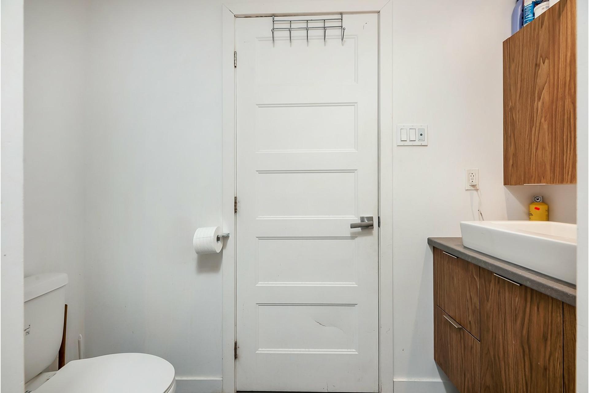image 68 - Triplex For sale Mercier/Hochelaga-Maisonneuve Montréal  - 4 rooms