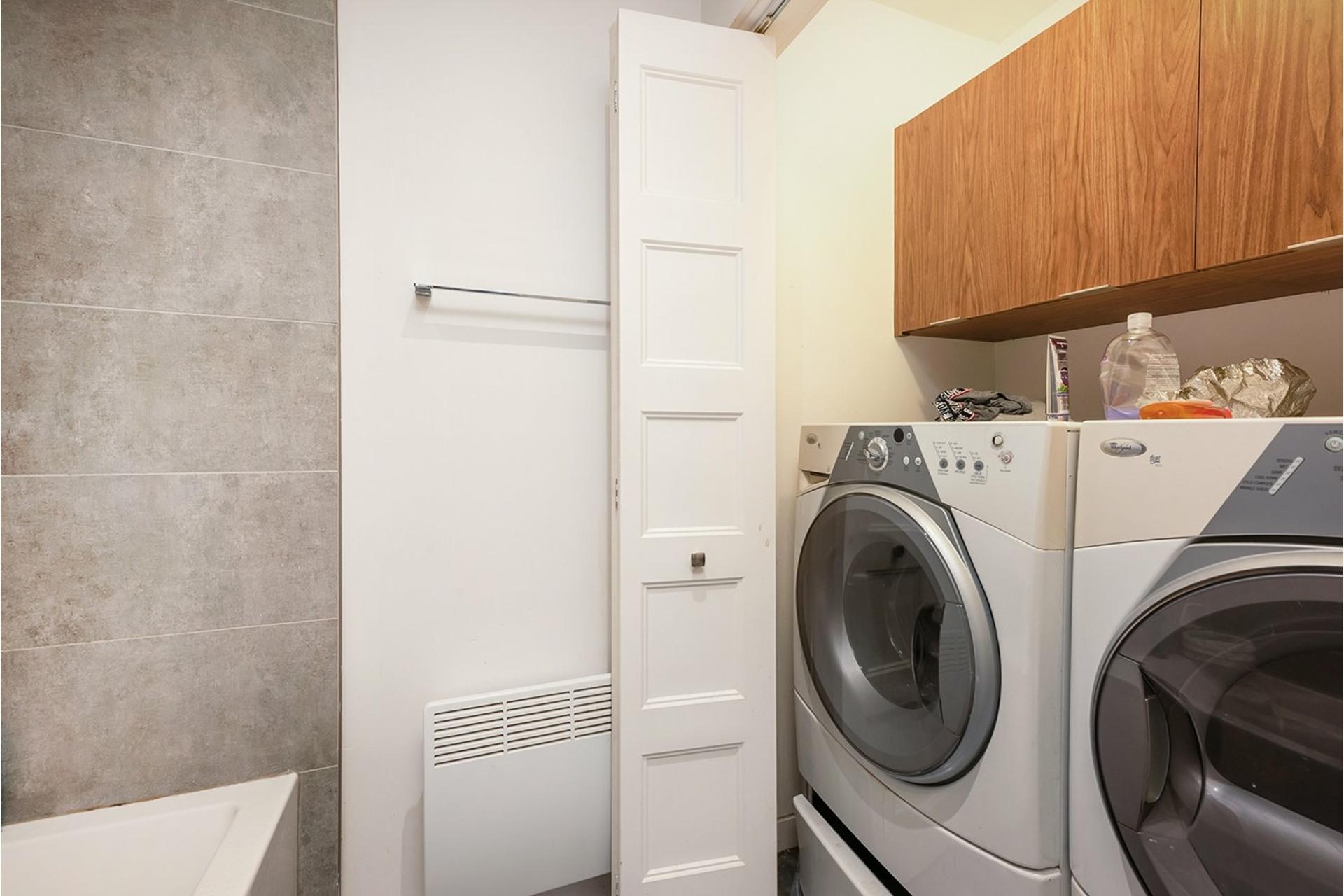 image 67 - Triplex For sale Mercier/Hochelaga-Maisonneuve Montréal  - 4 rooms