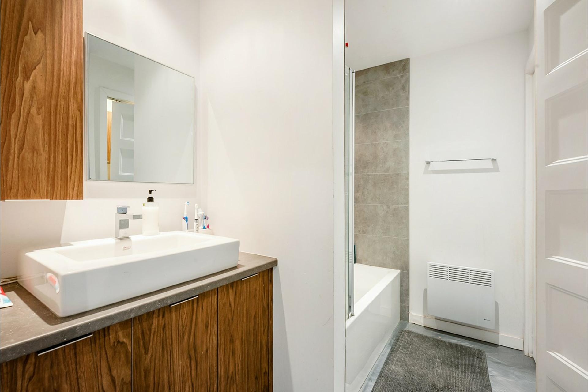 image 66 - Triplex For sale Mercier/Hochelaga-Maisonneuve Montréal  - 4 rooms