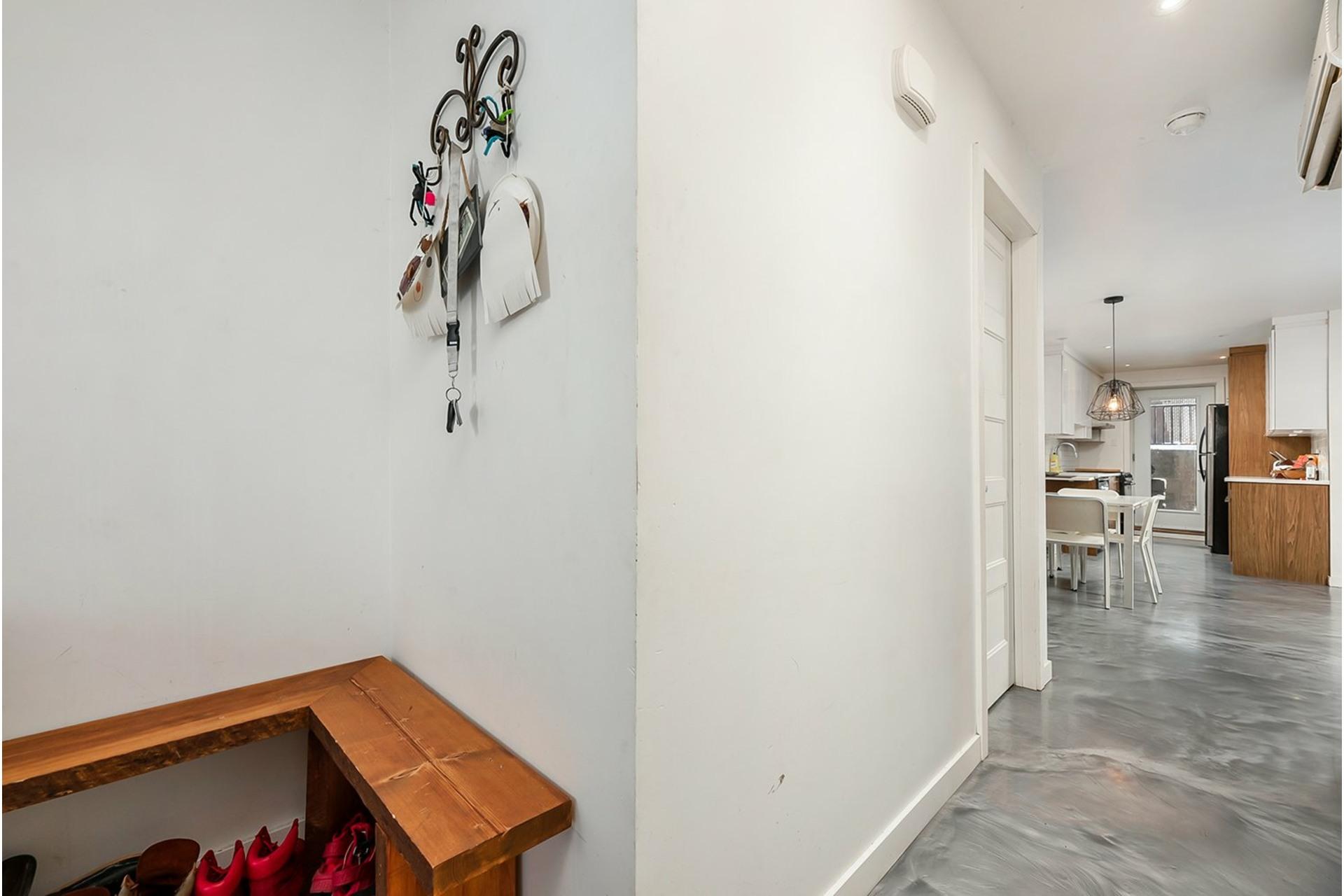 image 57 - Triplex For sale Mercier/Hochelaga-Maisonneuve Montréal  - 4 rooms