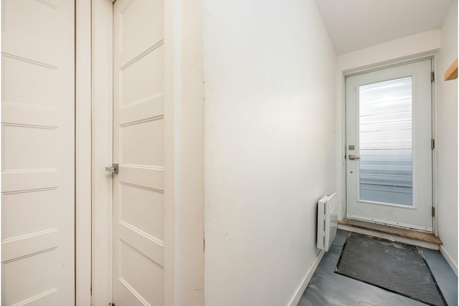 image 56 - Triplex For sale Mercier/Hochelaga-Maisonneuve Montréal  - 4 rooms