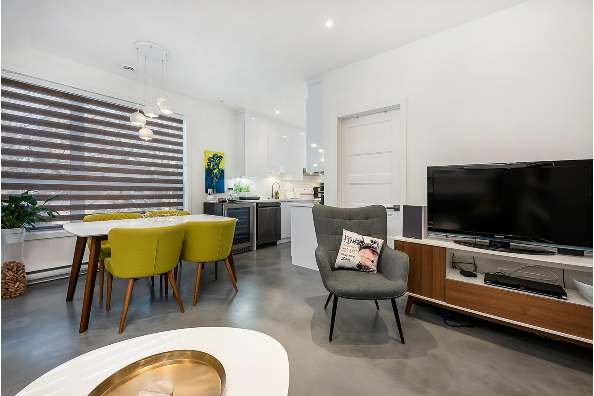 image 35 - Triplex For sale Mercier/Hochelaga-Maisonneuve Montréal  - 4 rooms