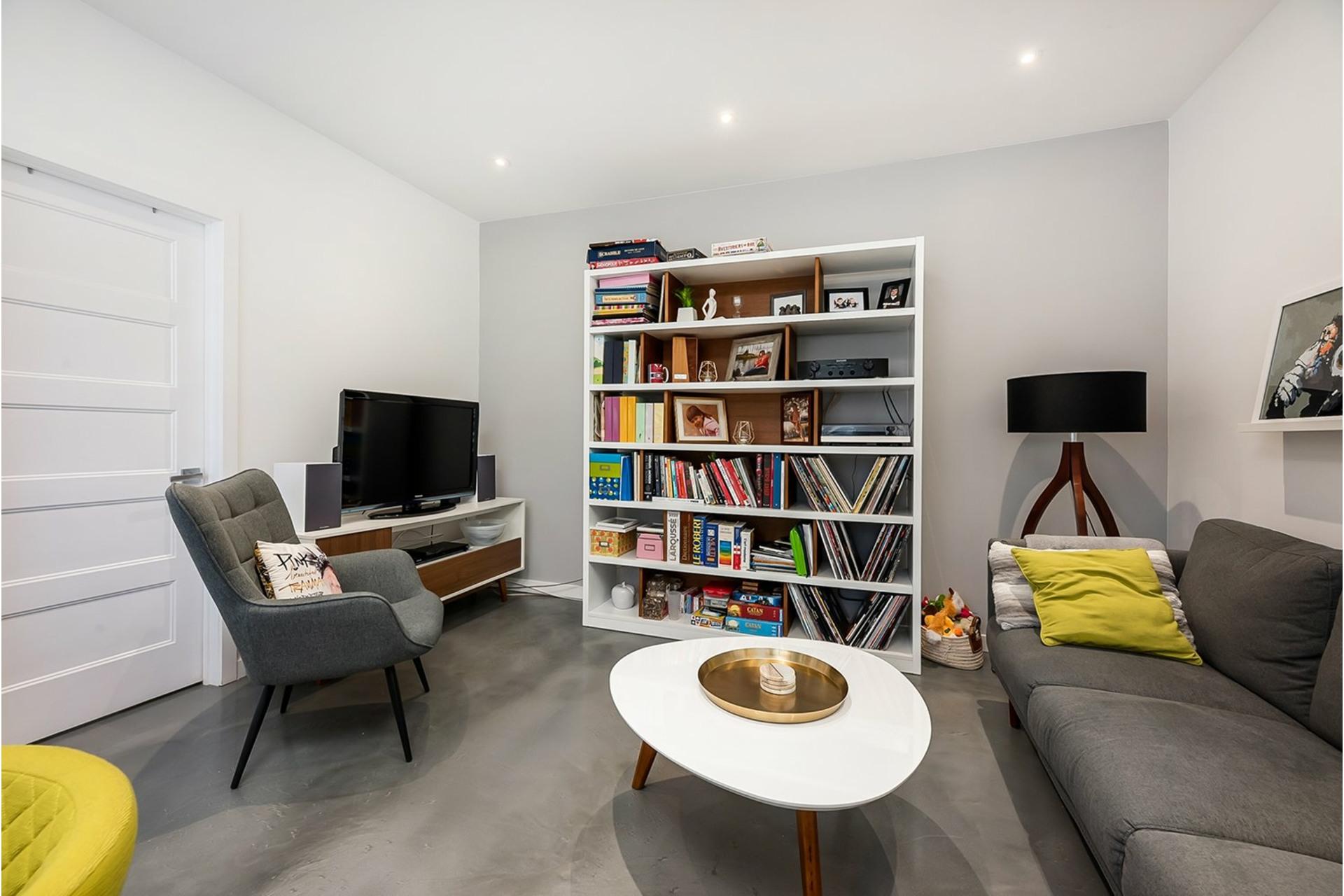 image 37 - Triplex For sale Mercier/Hochelaga-Maisonneuve Montréal  - 4 rooms