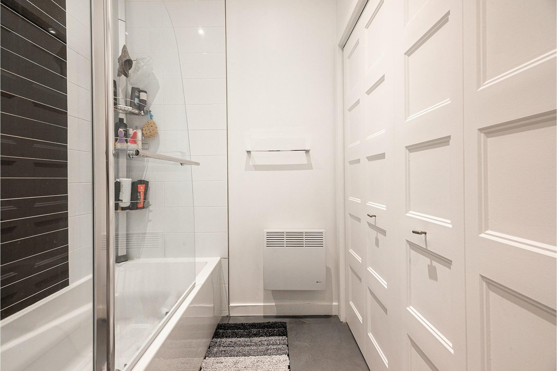 image 43 - Triplex For sale Mercier/Hochelaga-Maisonneuve Montréal  - 4 rooms