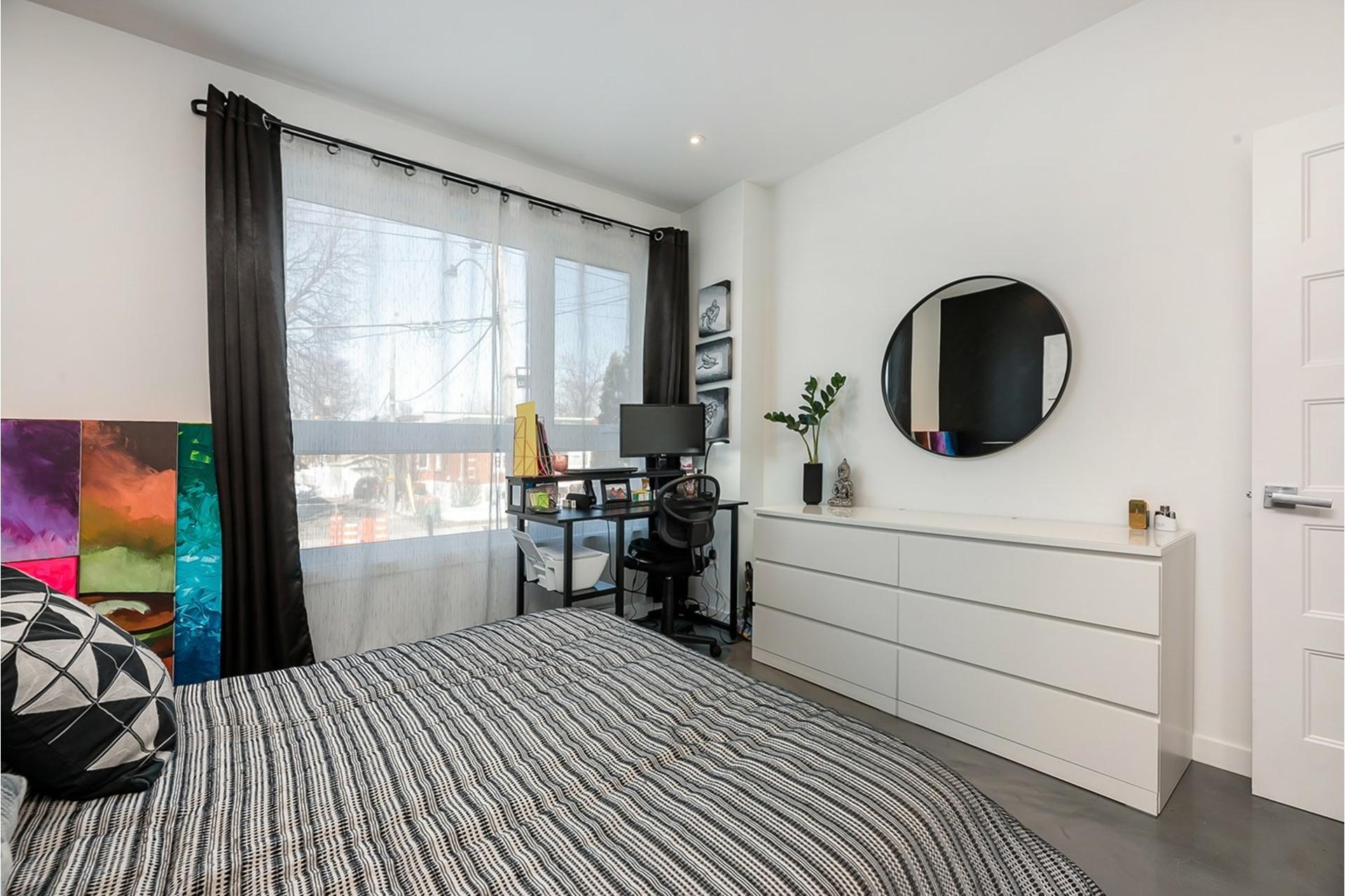 image 49 - Triplex For sale Mercier/Hochelaga-Maisonneuve Montréal  - 4 rooms