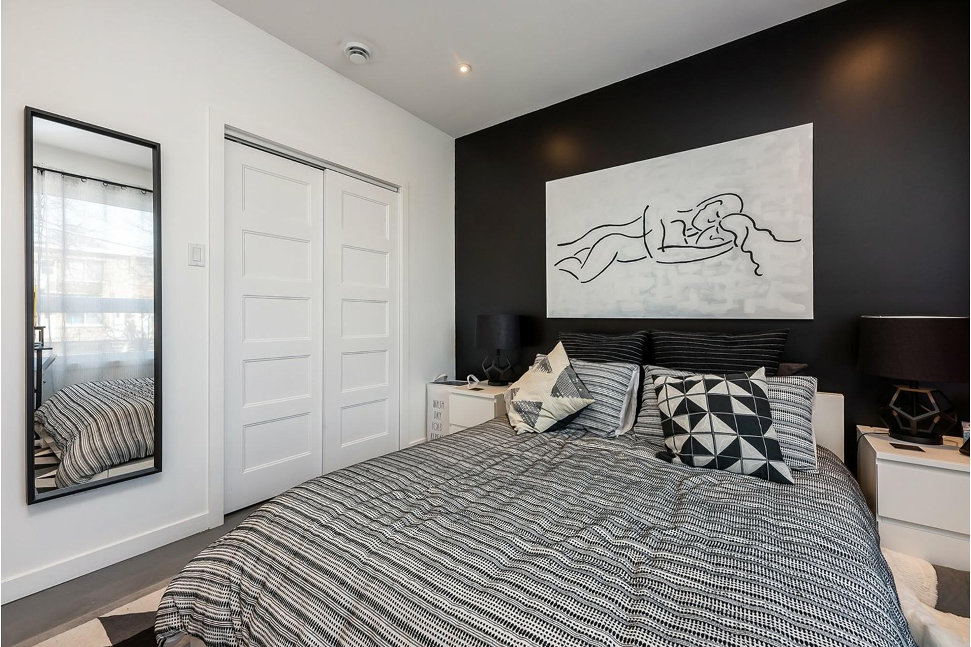 image 47 - Triplex For sale Mercier/Hochelaga-Maisonneuve Montréal  - 4 rooms