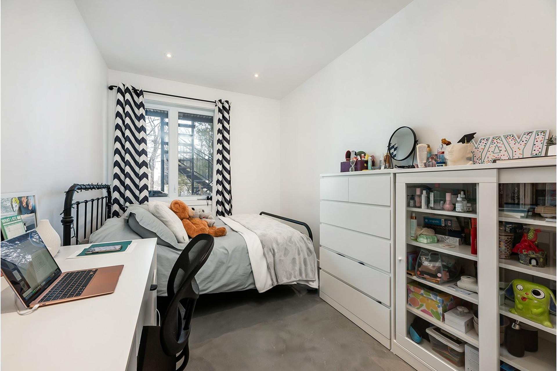 image 50 - Triplex For sale Mercier/Hochelaga-Maisonneuve Montréal  - 4 rooms