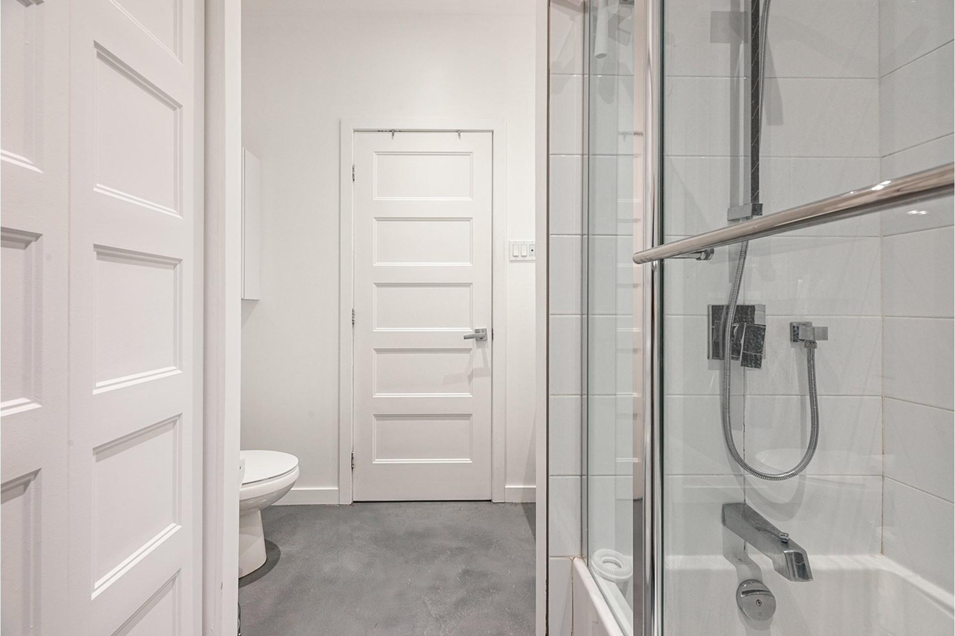 image 45 - Triplex For sale Mercier/Hochelaga-Maisonneuve Montréal  - 4 rooms