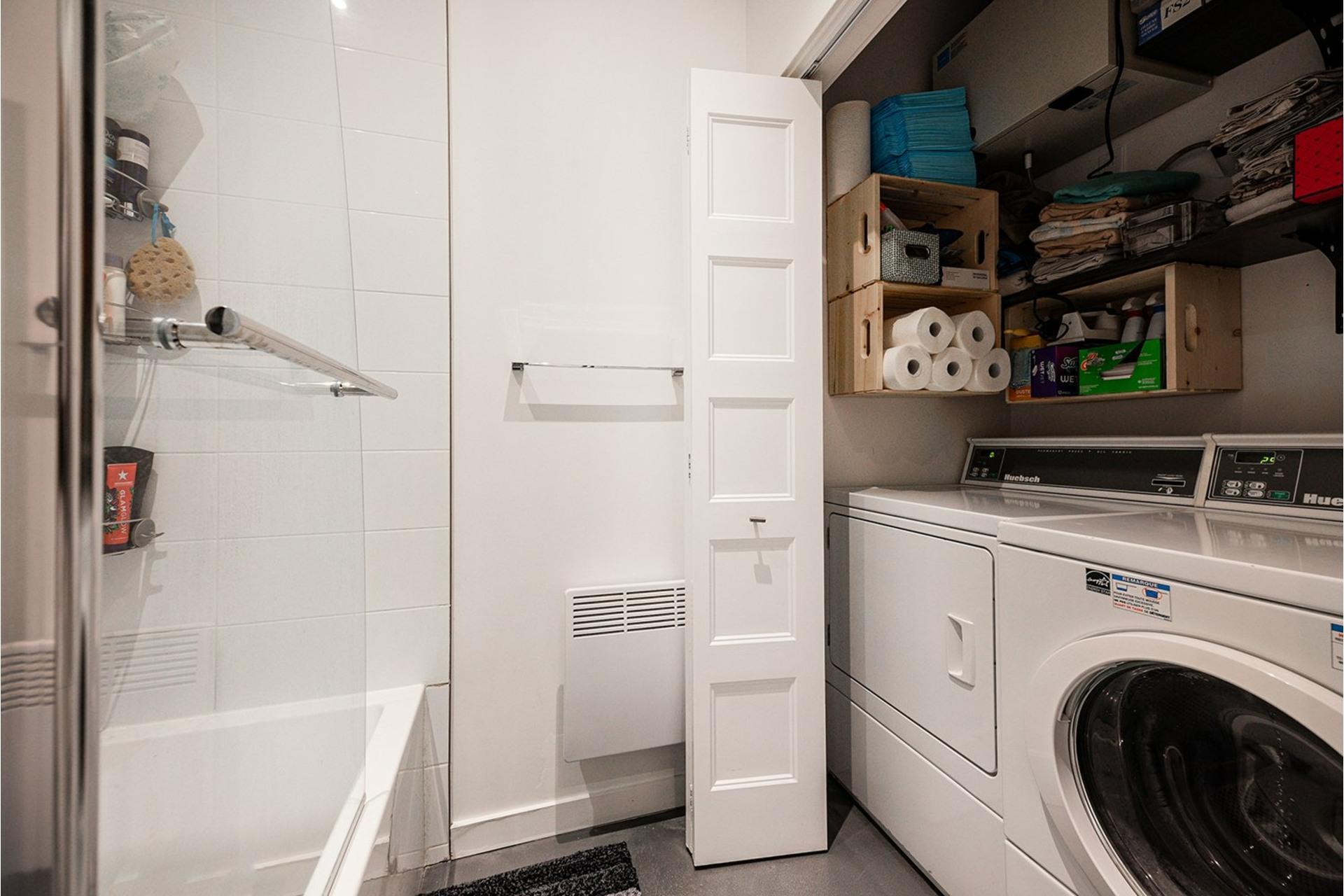 image 44 - Triplex For sale Mercier/Hochelaga-Maisonneuve Montréal  - 4 rooms