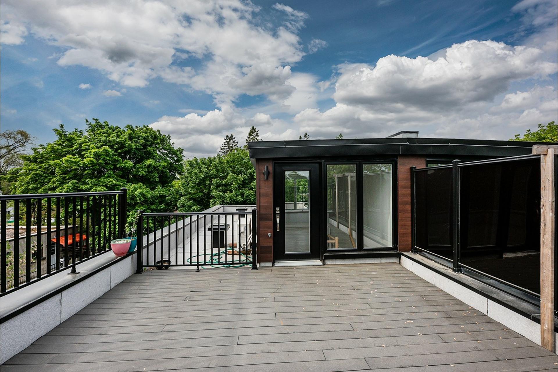 image 27 - Triplex For sale Mercier/Hochelaga-Maisonneuve Montréal  - 4 rooms