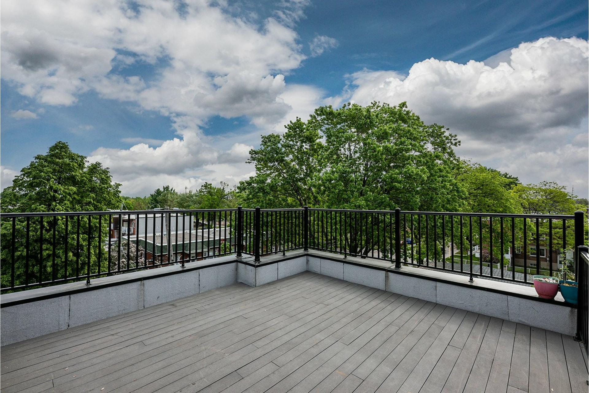 image 23 - Triplex For sale Mercier/Hochelaga-Maisonneuve Montréal  - 4 rooms