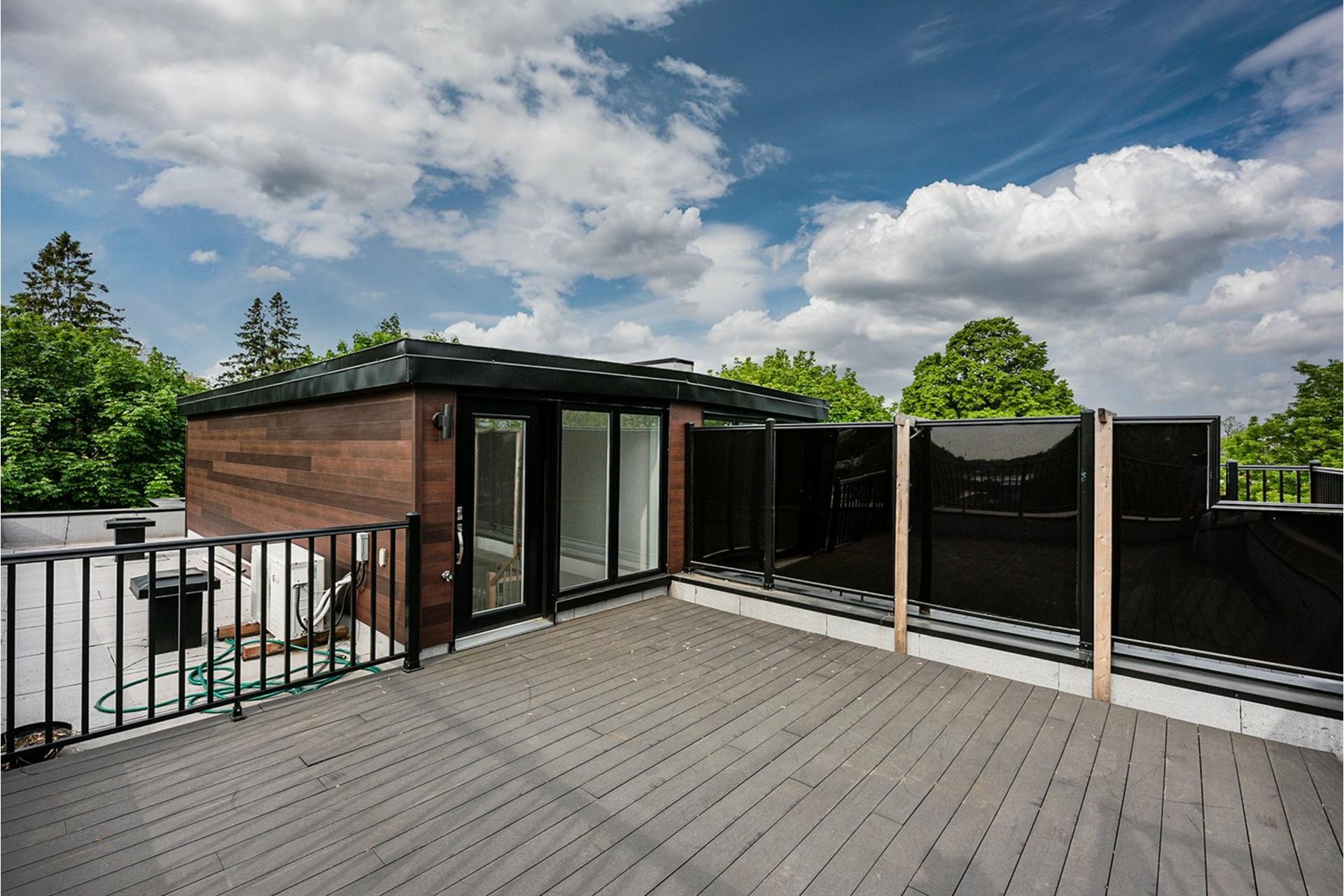 image 22 - Triplex For sale Mercier/Hochelaga-Maisonneuve Montréal  - 4 rooms
