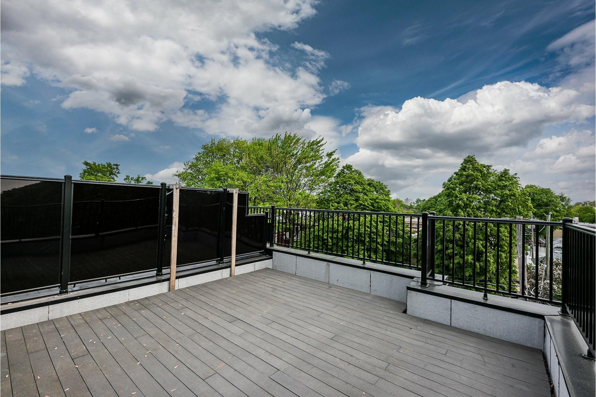 image 25 - Triplex For sale Mercier/Hochelaga-Maisonneuve Montréal  - 4 rooms