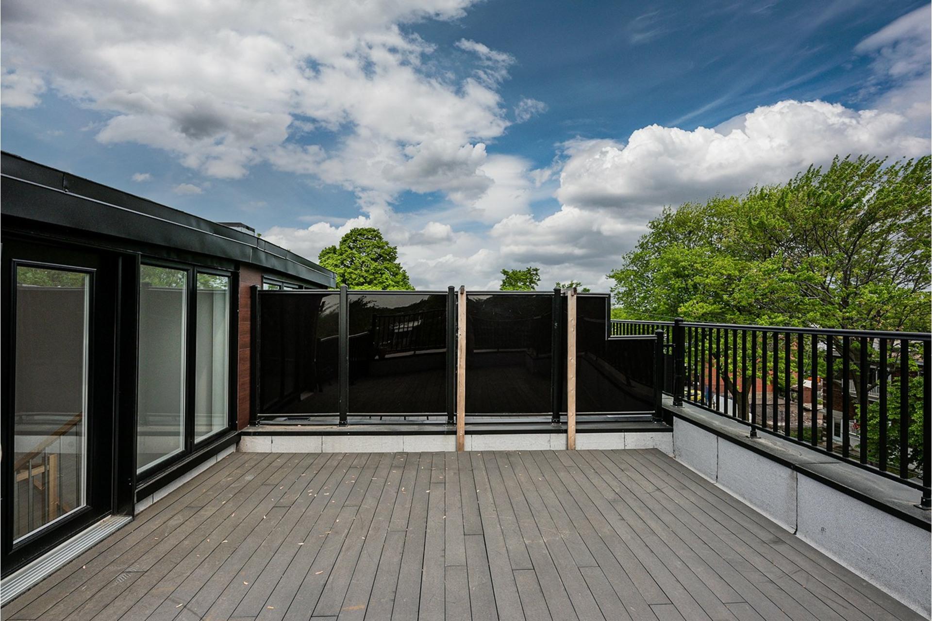 image 26 - Triplex For sale Mercier/Hochelaga-Maisonneuve Montréal  - 4 rooms