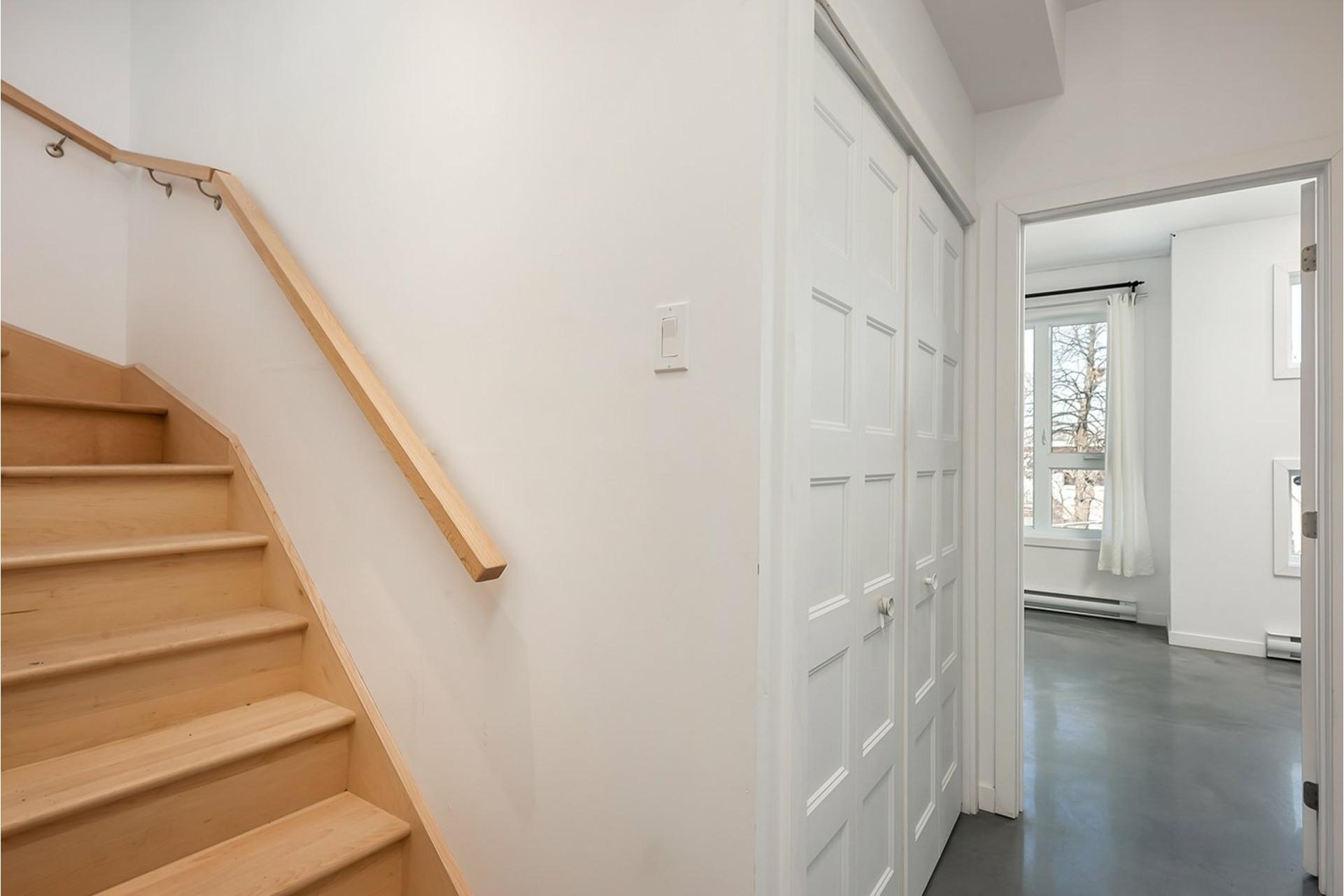 image 11 - Triplex For sale Mercier/Hochelaga-Maisonneuve Montréal  - 4 rooms