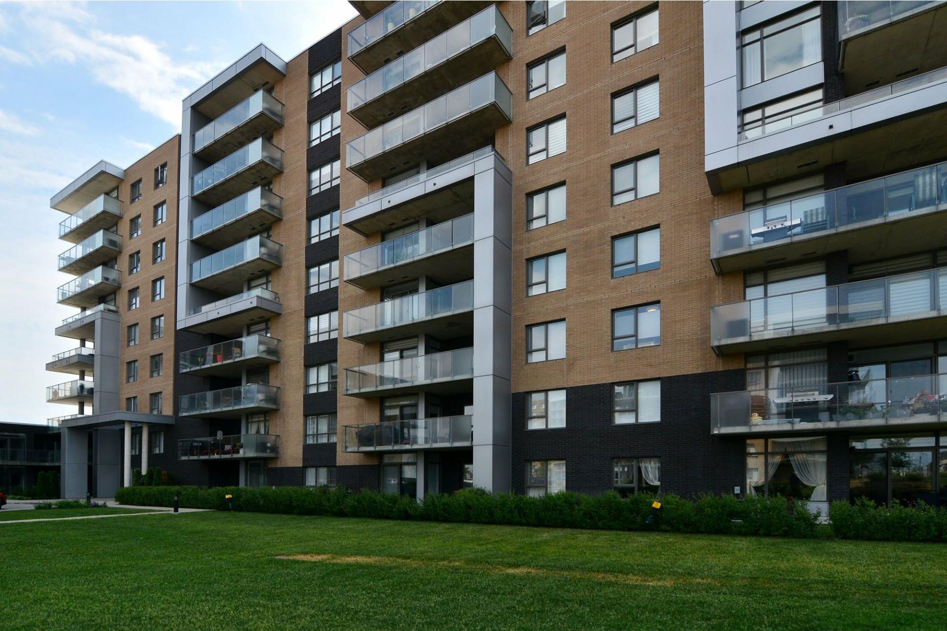 image 27 - Appartement À louer Pointe-Claire - 10 pièces