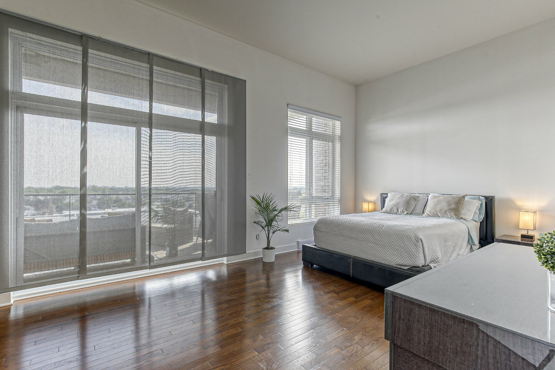 image 13 - Appartement À vendre Sainte-Dorothée Laval  - 9 pièces