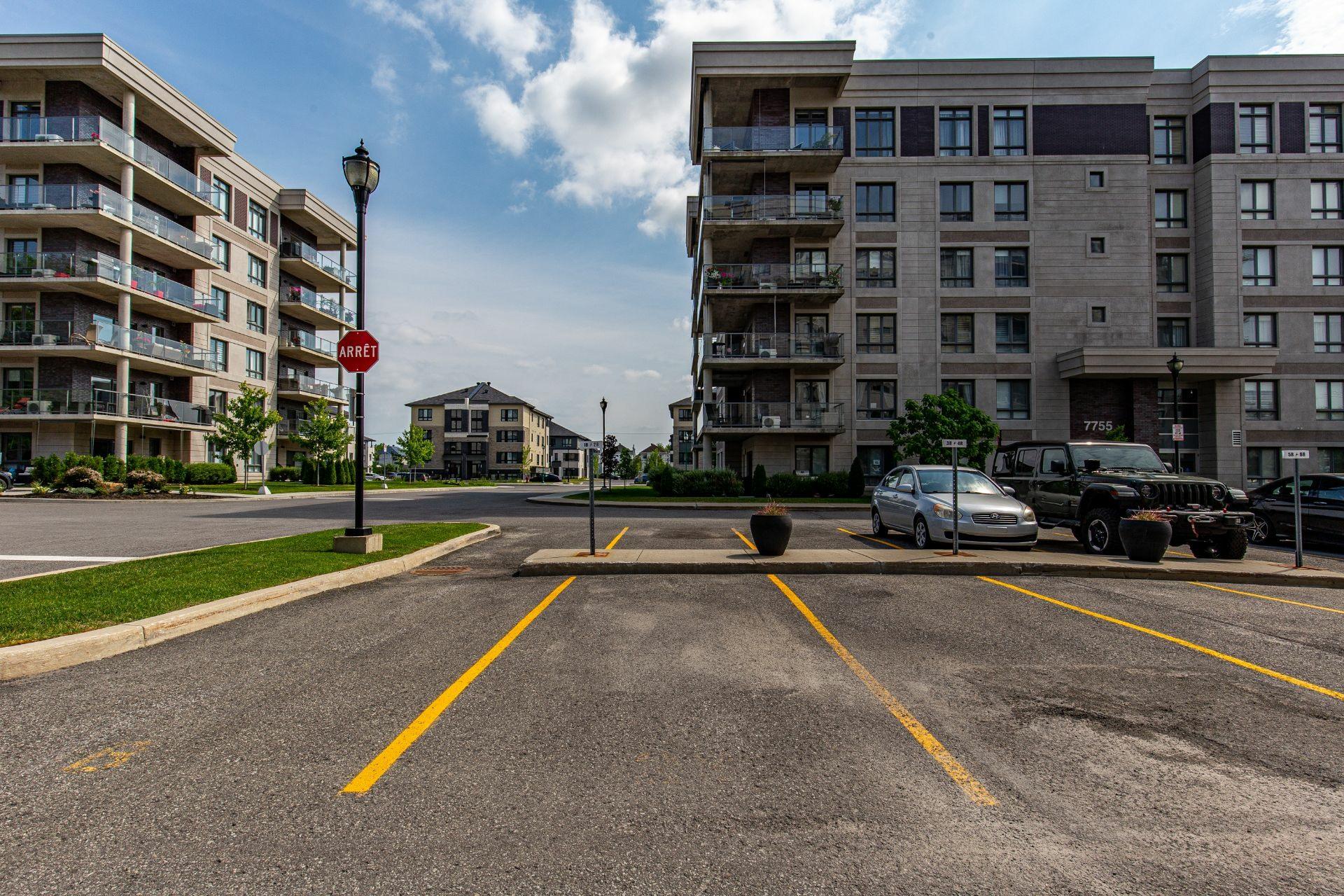 image 27 - Appartement À vendre Sainte-Dorothée Laval  - 9 pièces