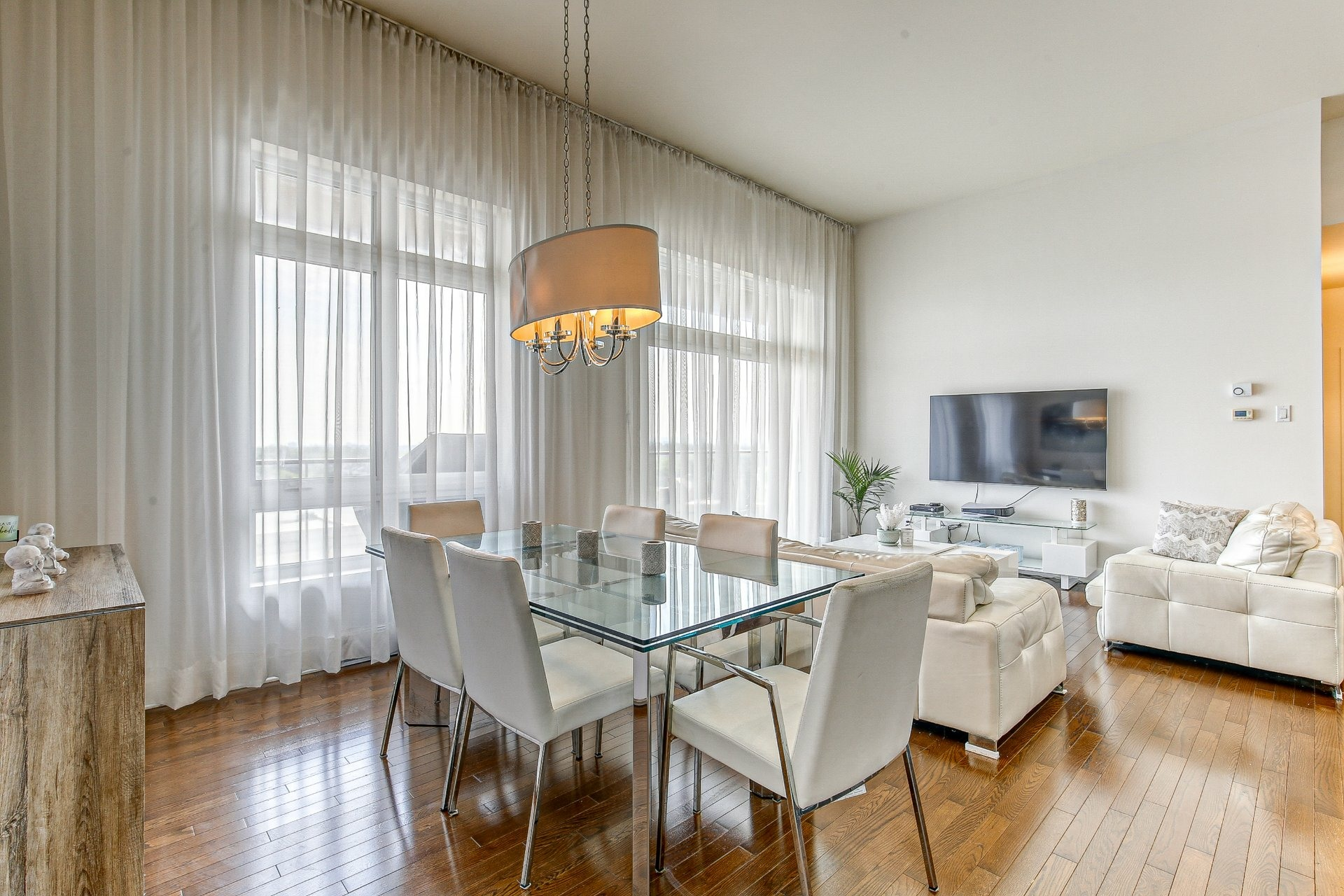 image 6 - Appartement À vendre Sainte-Dorothée Laval  - 9 pièces