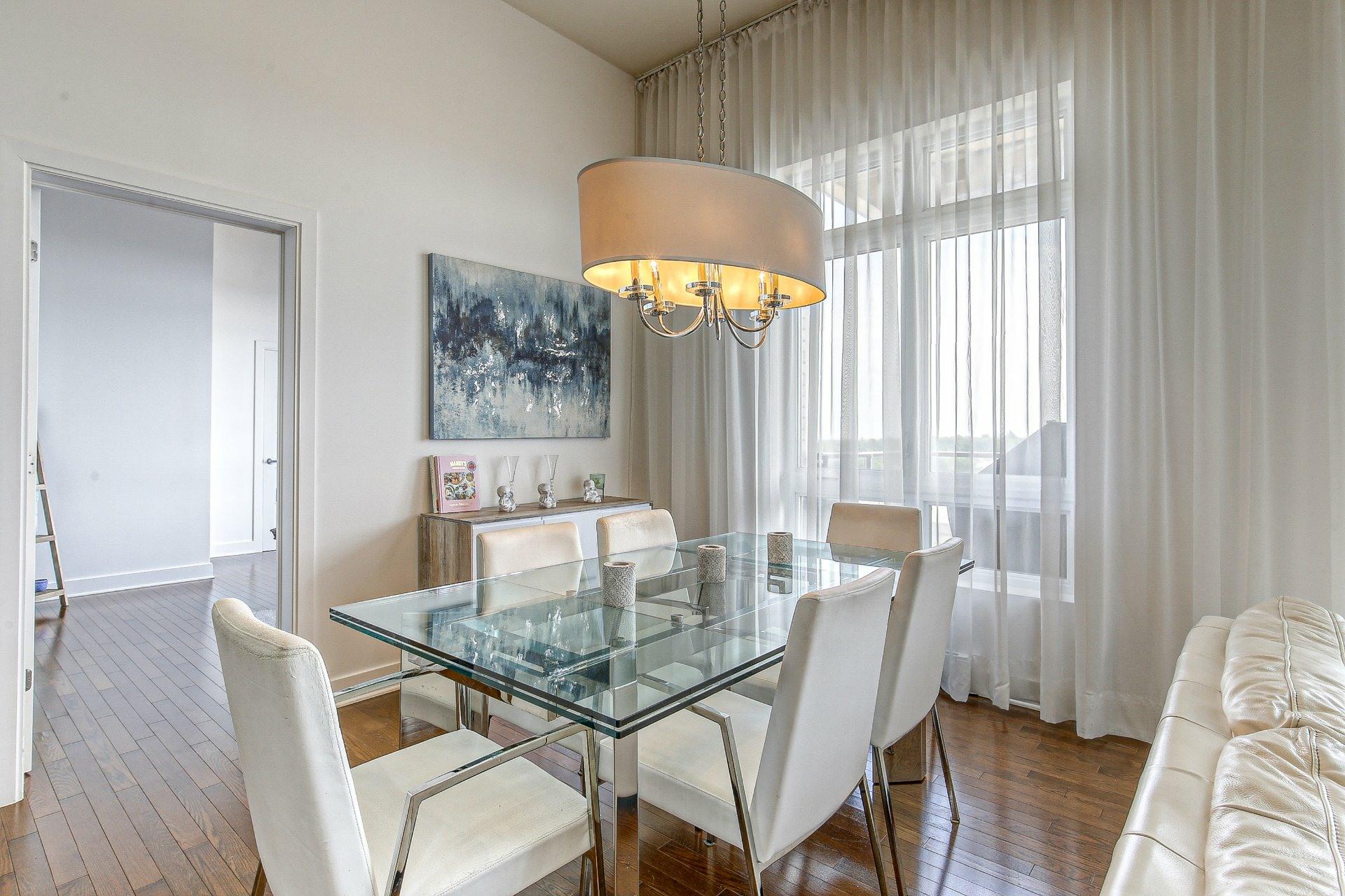 image 7 - Appartement À vendre Sainte-Dorothée Laval  - 9 pièces