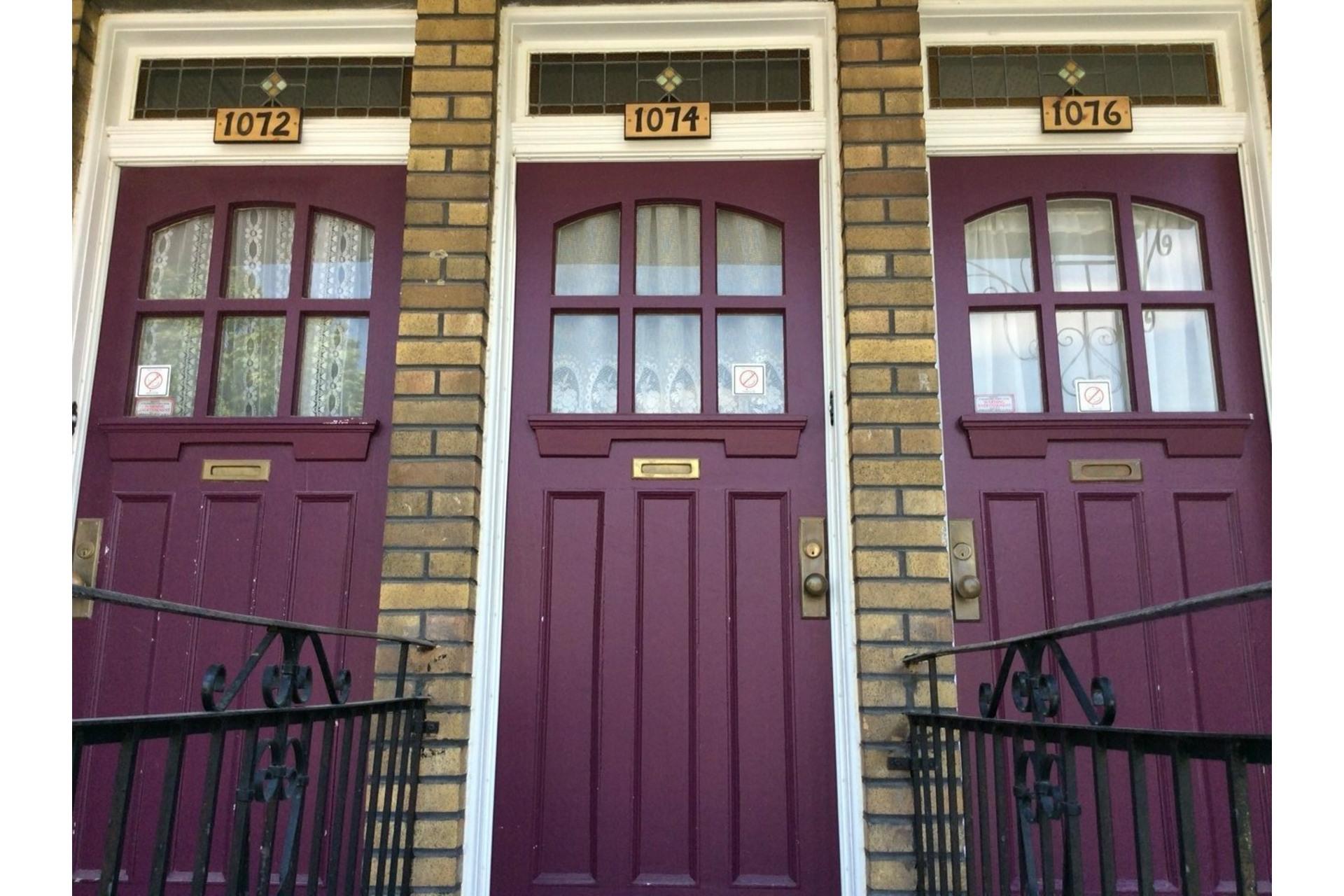 image 15 - Appartement À louer Verdun/Île-des-Soeurs Montréal  - 5 pièces