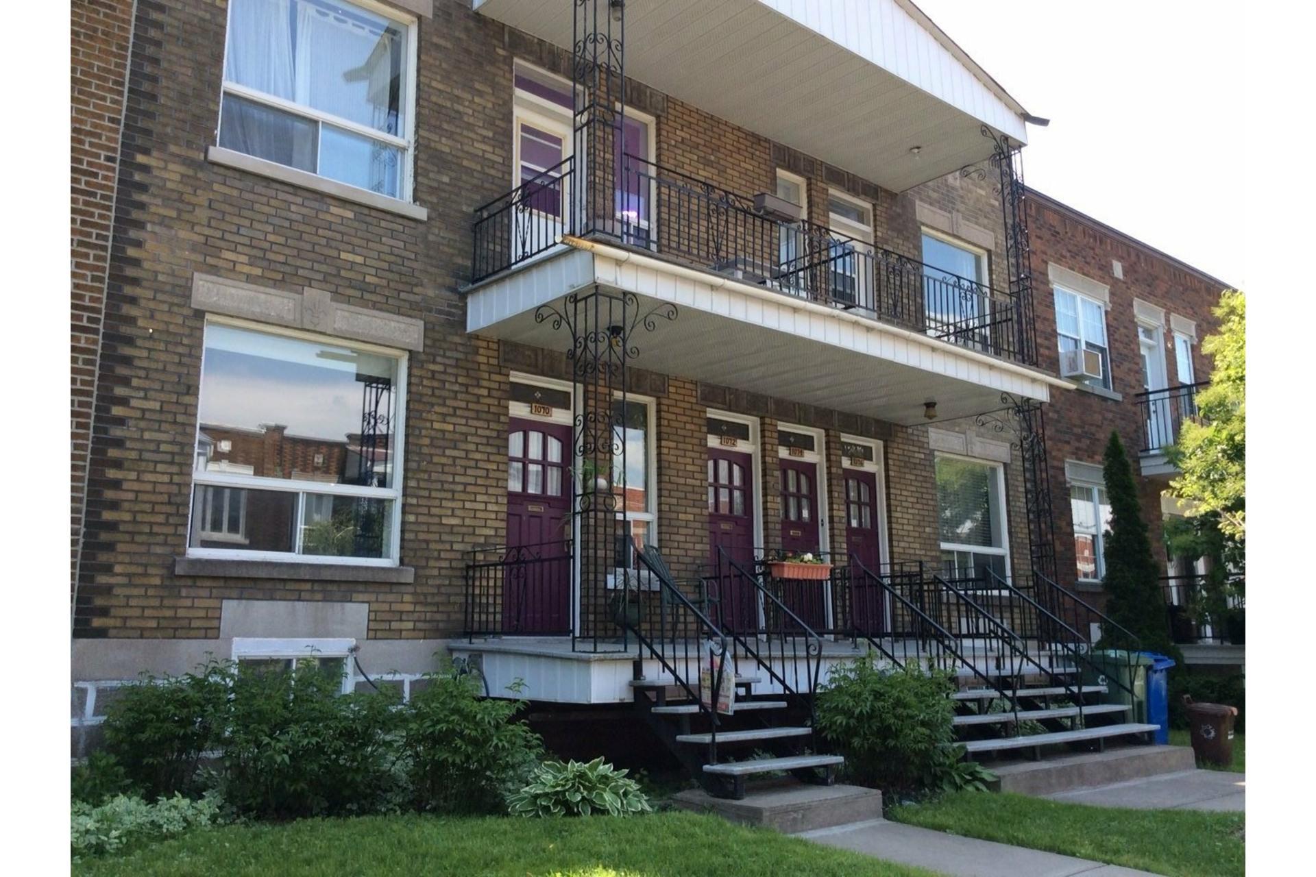 image 14 - Appartement À louer Verdun/Île-des-Soeurs Montréal  - 5 pièces