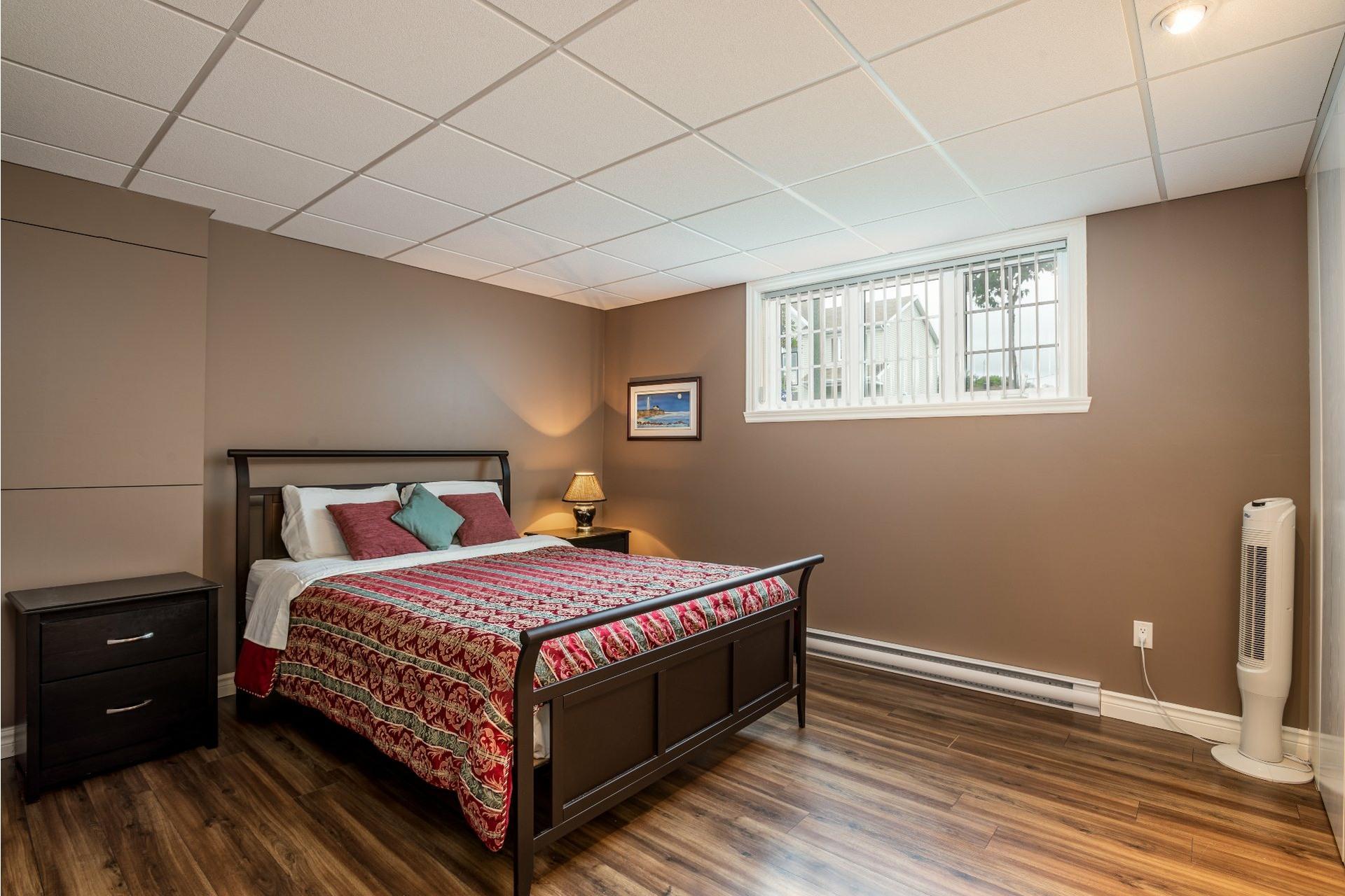 image 23 - Duplex For sale Charlesbourg Québec  - 8 rooms