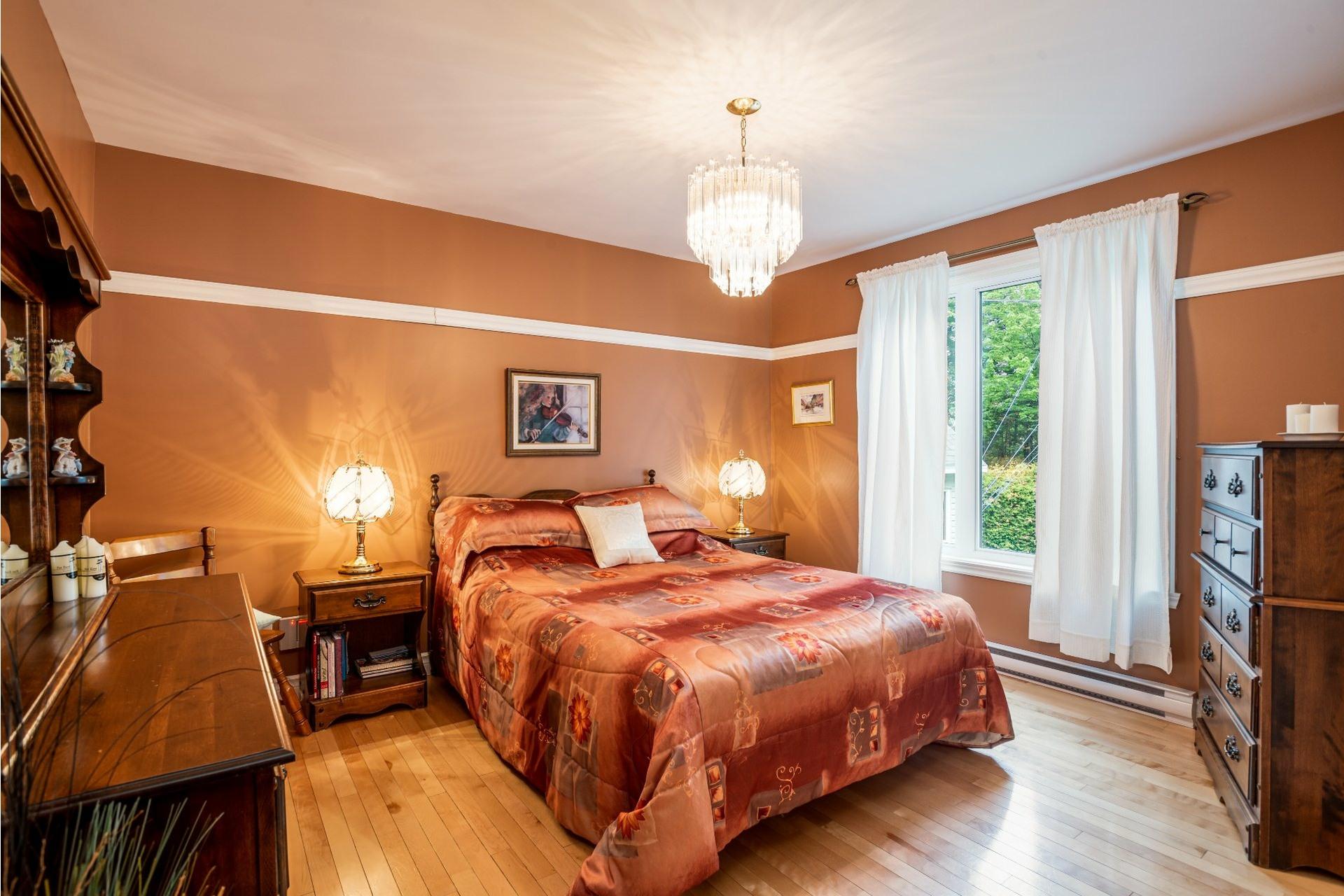 image 10 - Duplex For sale Charlesbourg Québec  - 8 rooms