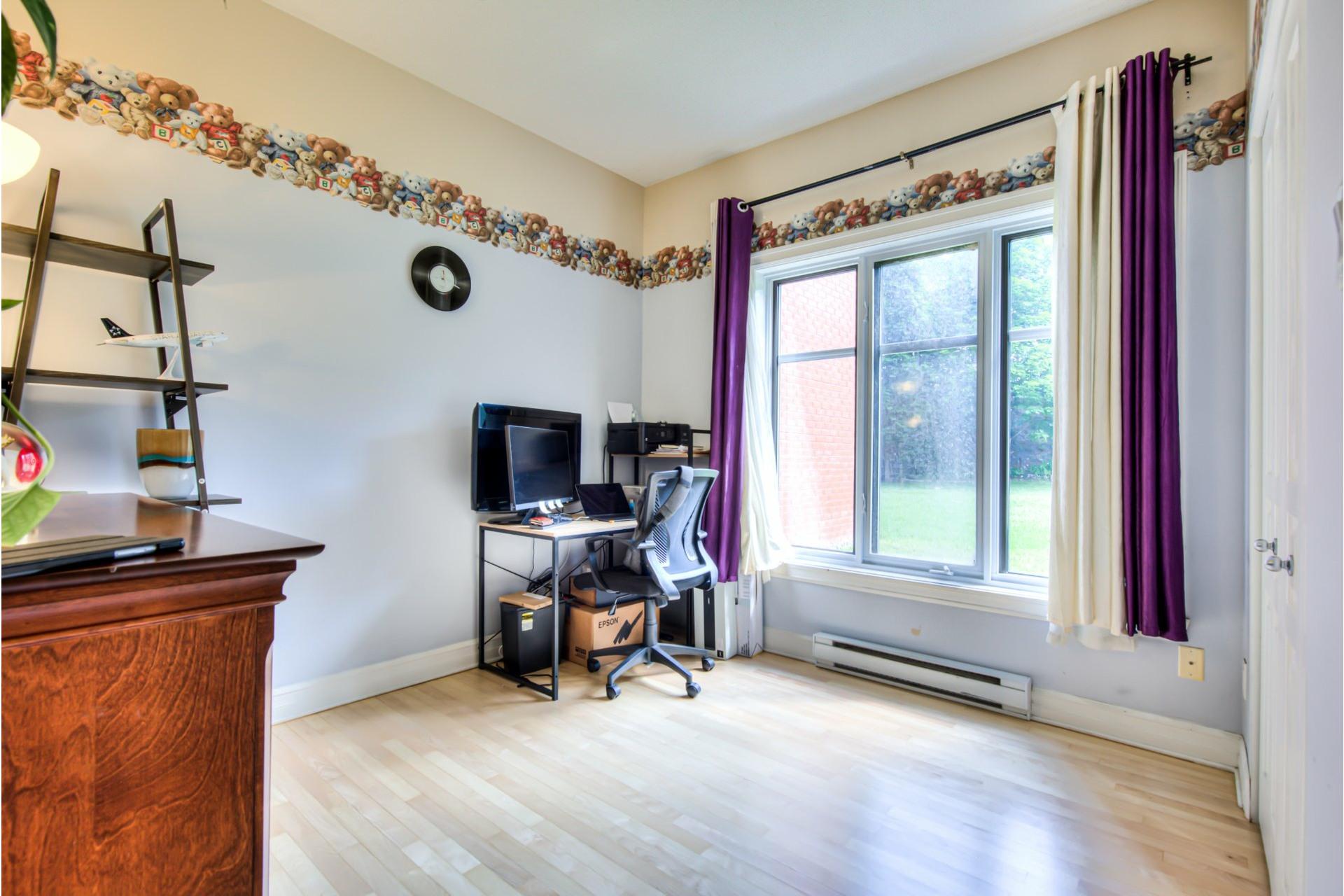 image 12 - Appartement À vendre Saint-Laurent Montréal  - 7 pièces