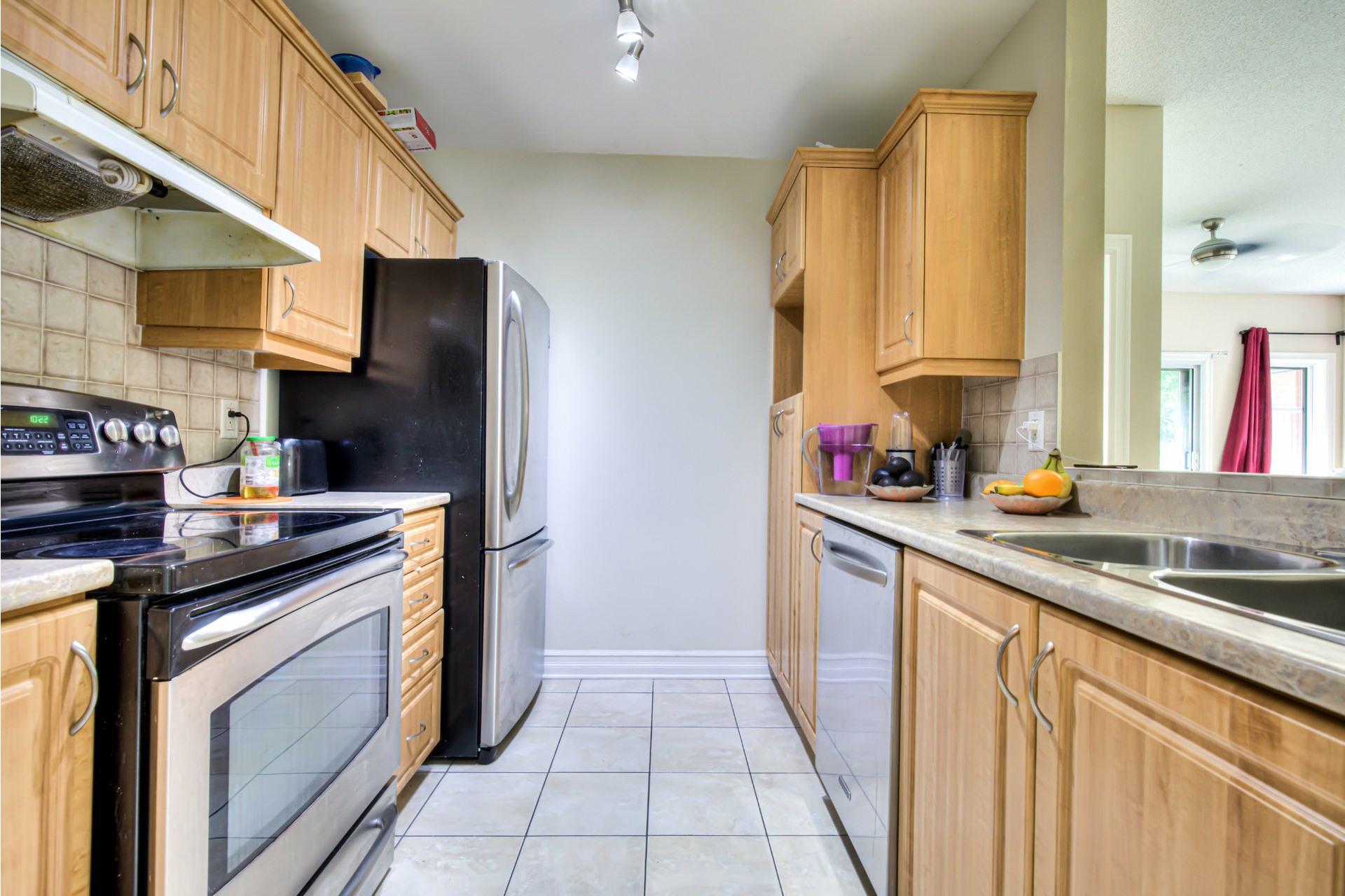 image 6 - Appartement À vendre Saint-Laurent Montréal  - 7 pièces
