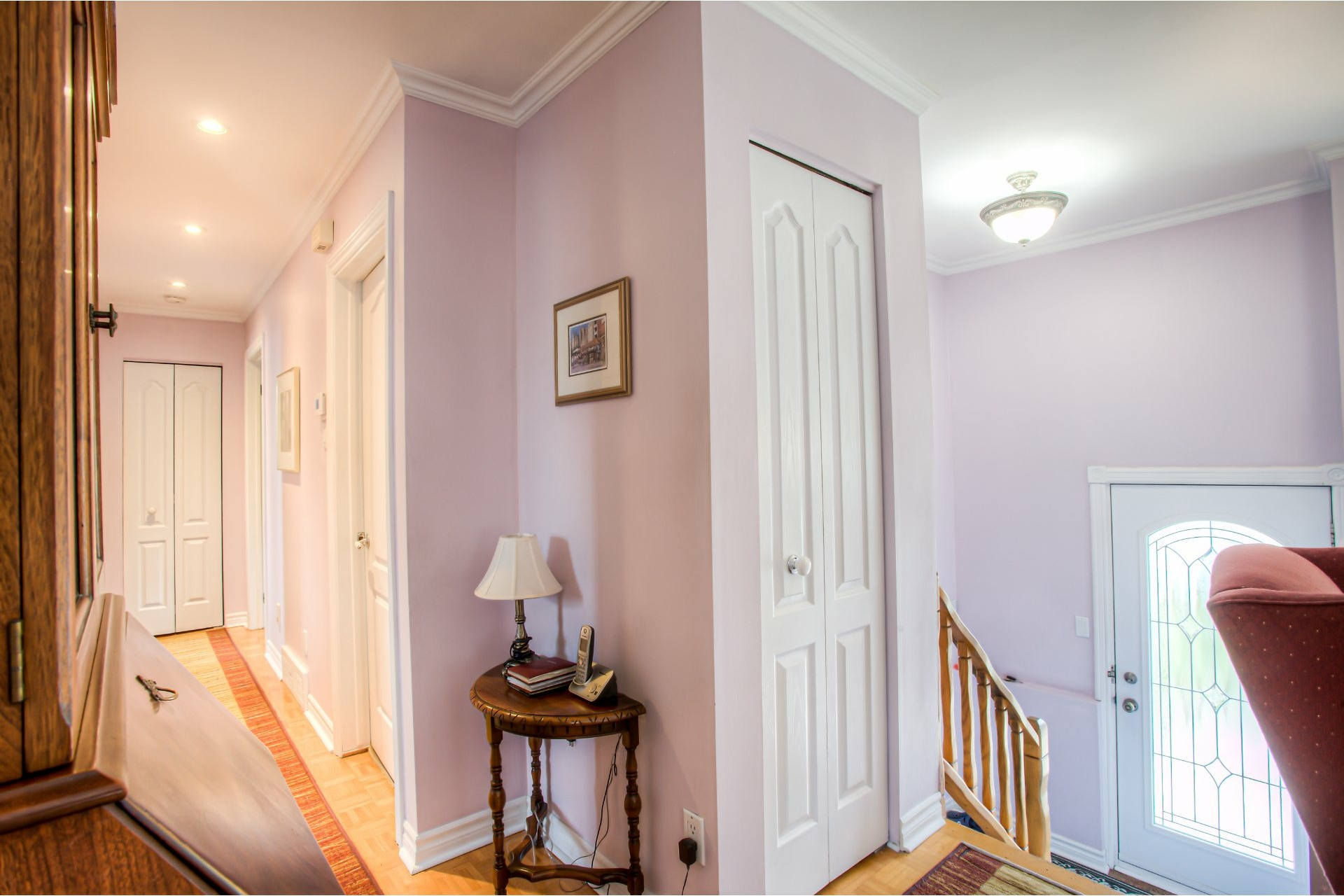 image 3 - Maison À vendre Pierrefonds-Roxboro Montréal  - 10 pièces