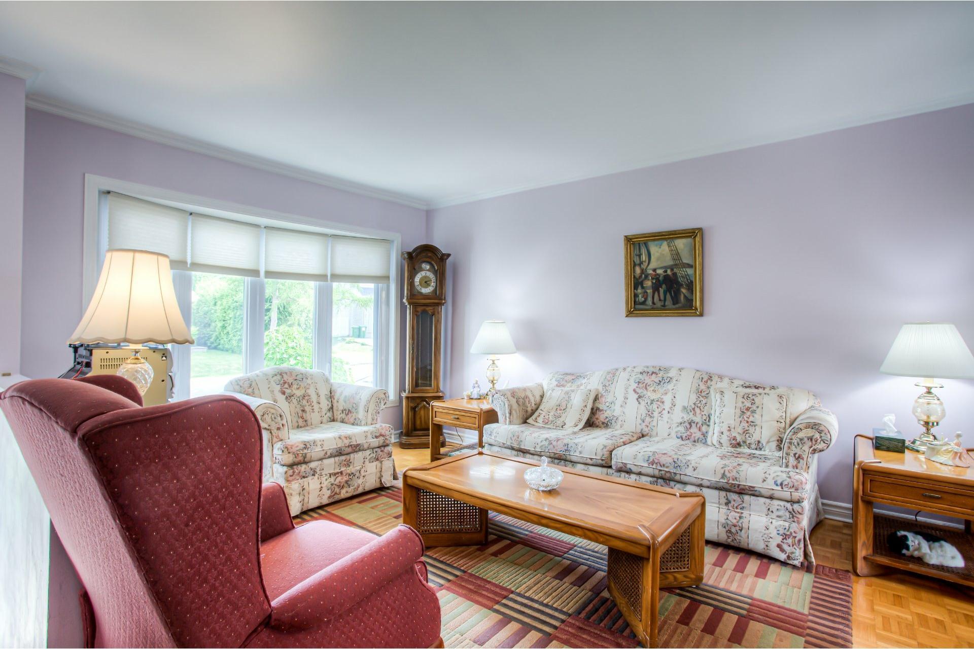 image 4 - Maison À vendre Pierrefonds-Roxboro Montréal  - 10 pièces