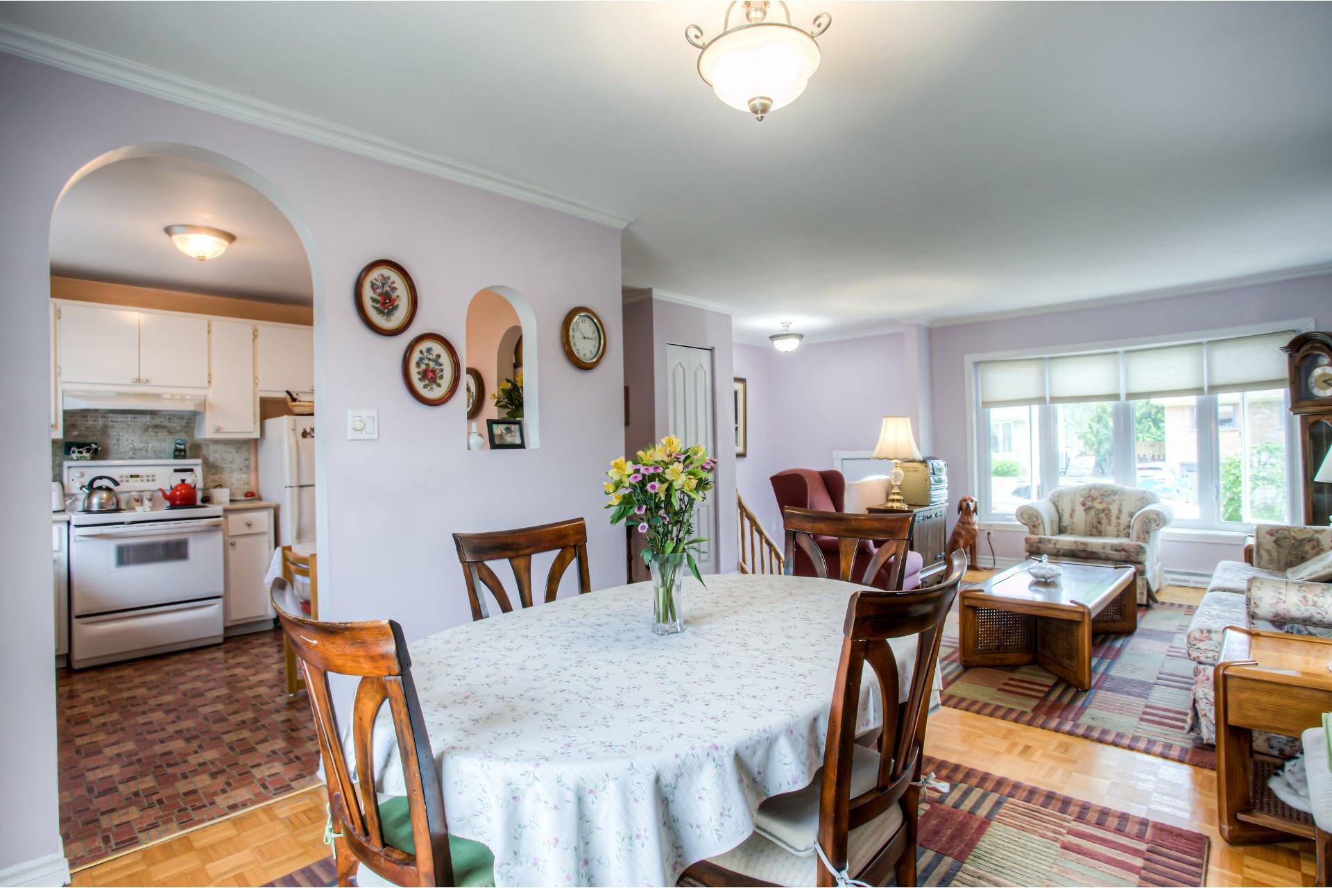 image 7 - House For sale Pierrefonds-Roxboro Montréal  - 10 rooms