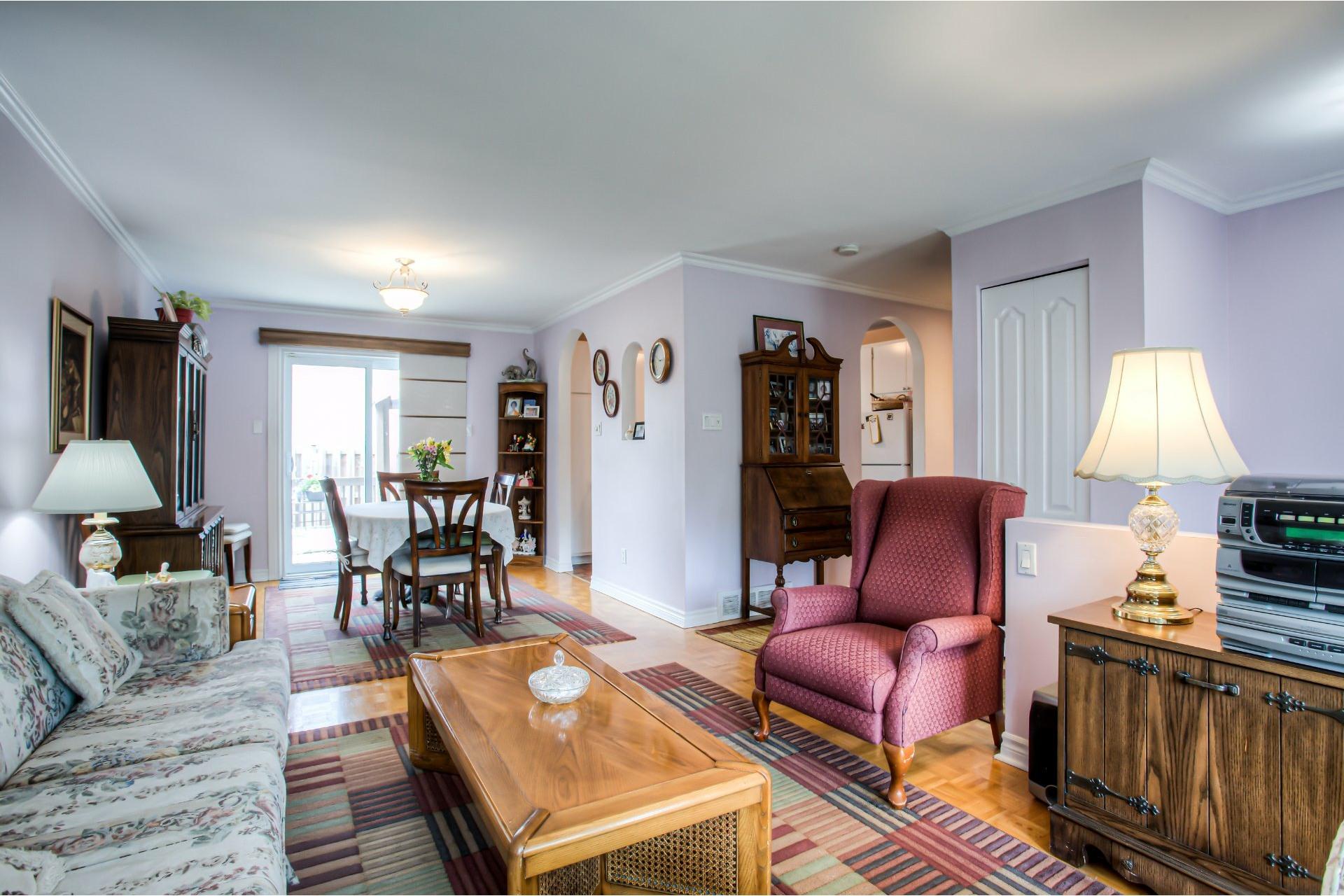 image 5 - House For sale Pierrefonds-Roxboro Montréal  - 10 rooms